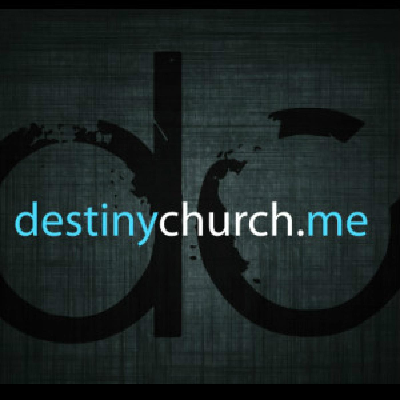 Destiny Church Republic