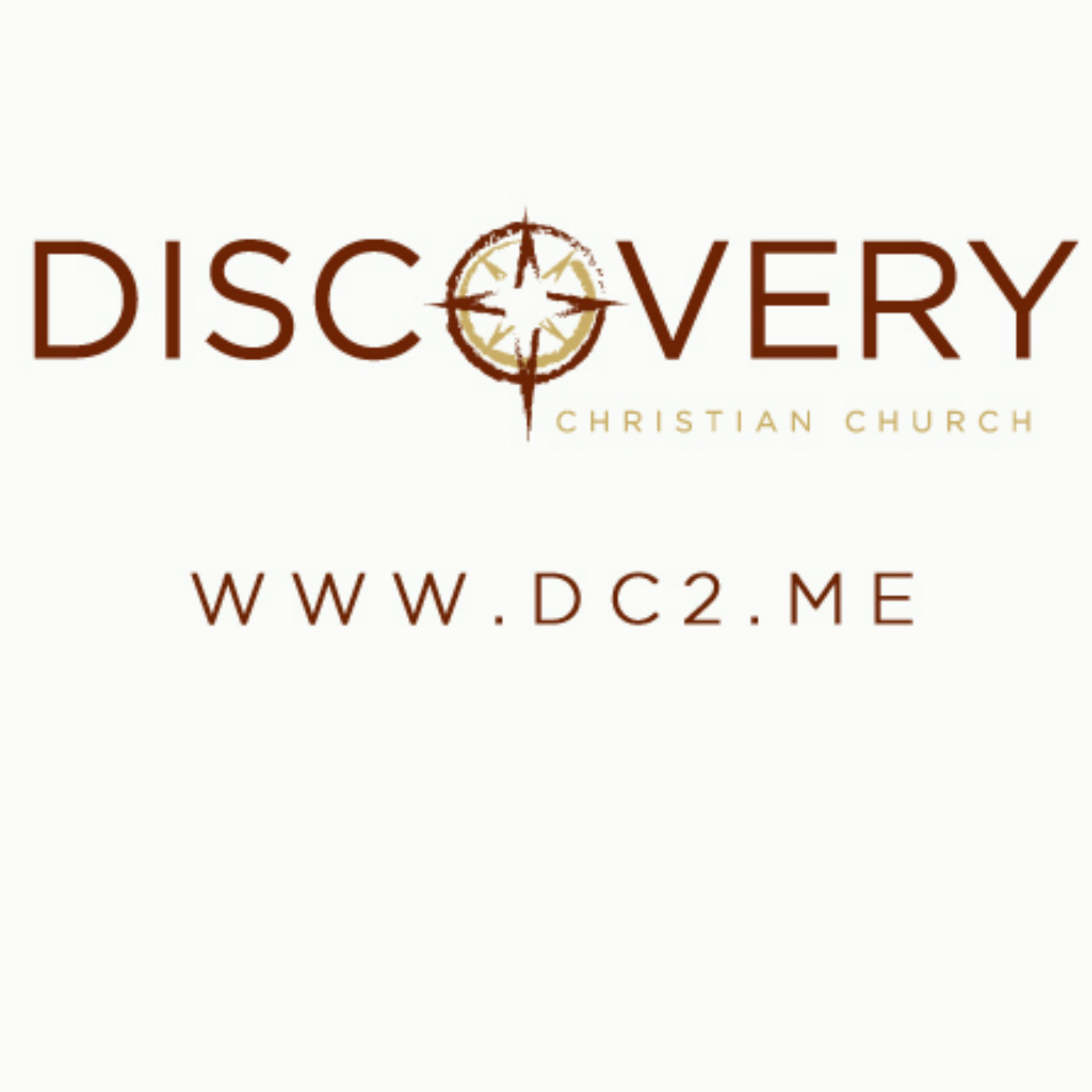 Discovery, A Christian Church Podcast