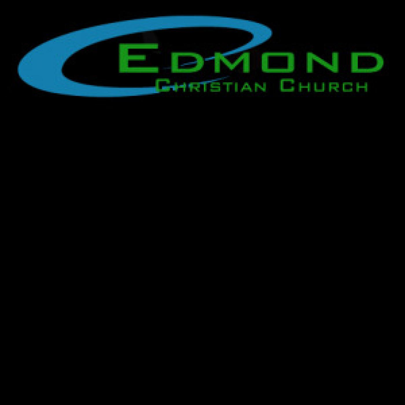 Edmond Christian Church