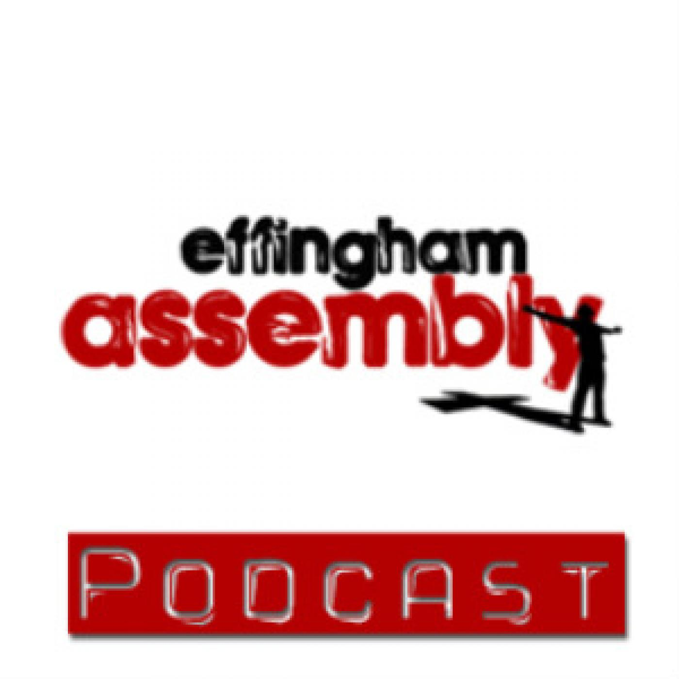Effingham Assembly Audio Podcast