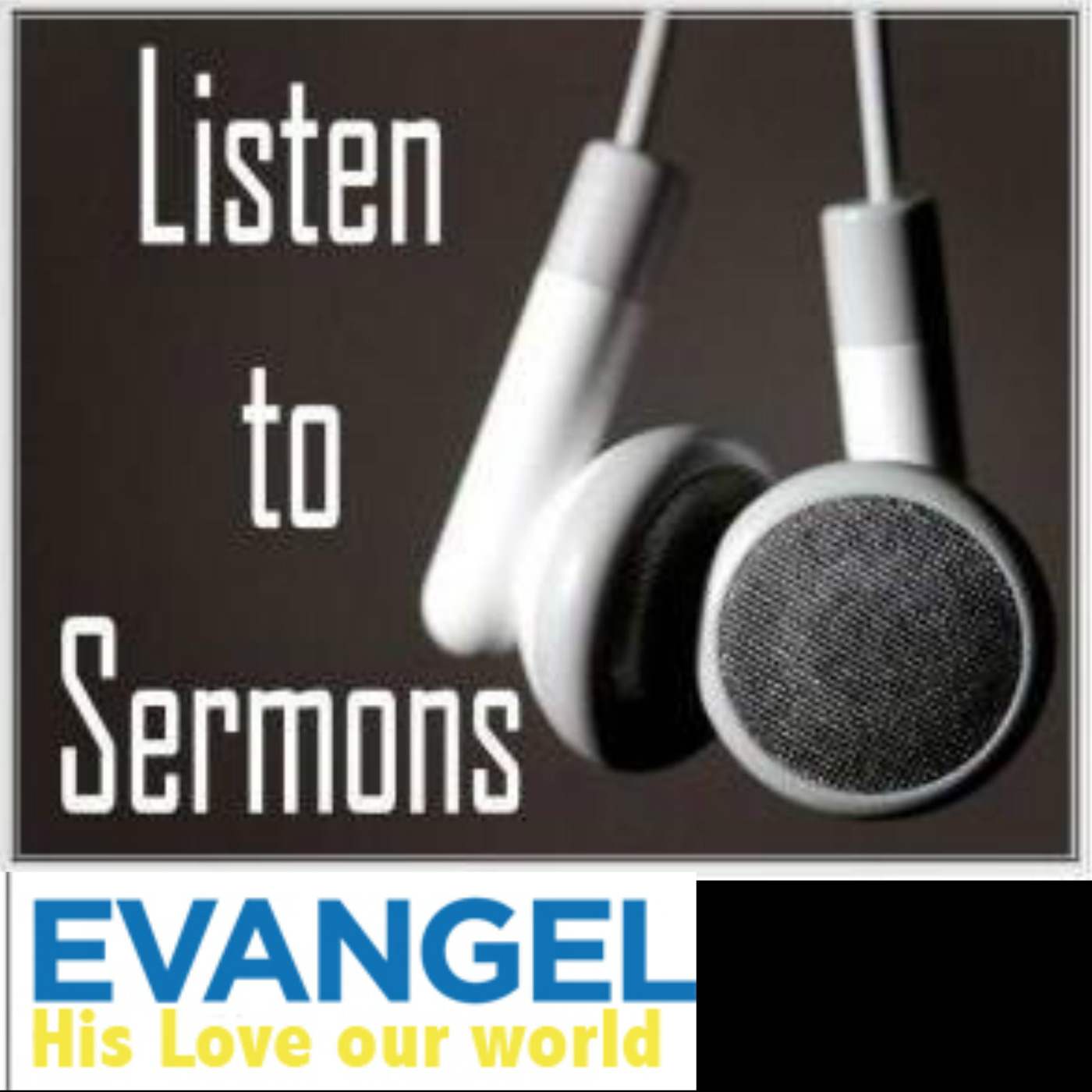 Evangel Sunday Sermons