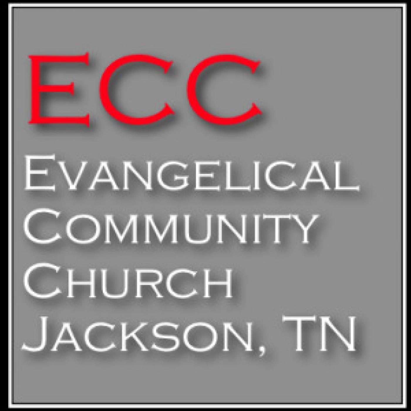 Evangelical Community Church - Weekly