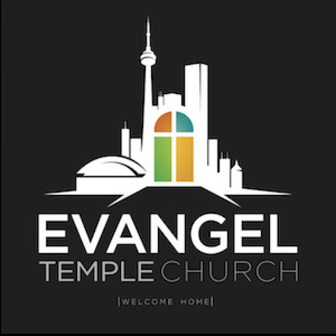 Evangel Temple Church Podcast