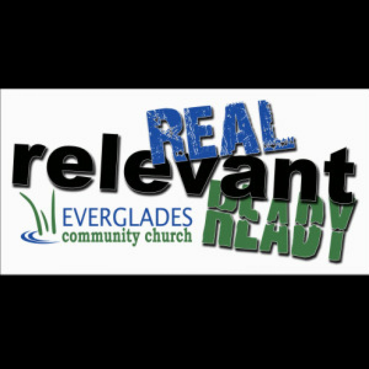 ECC Online: The Podcast of Everglades Community Church