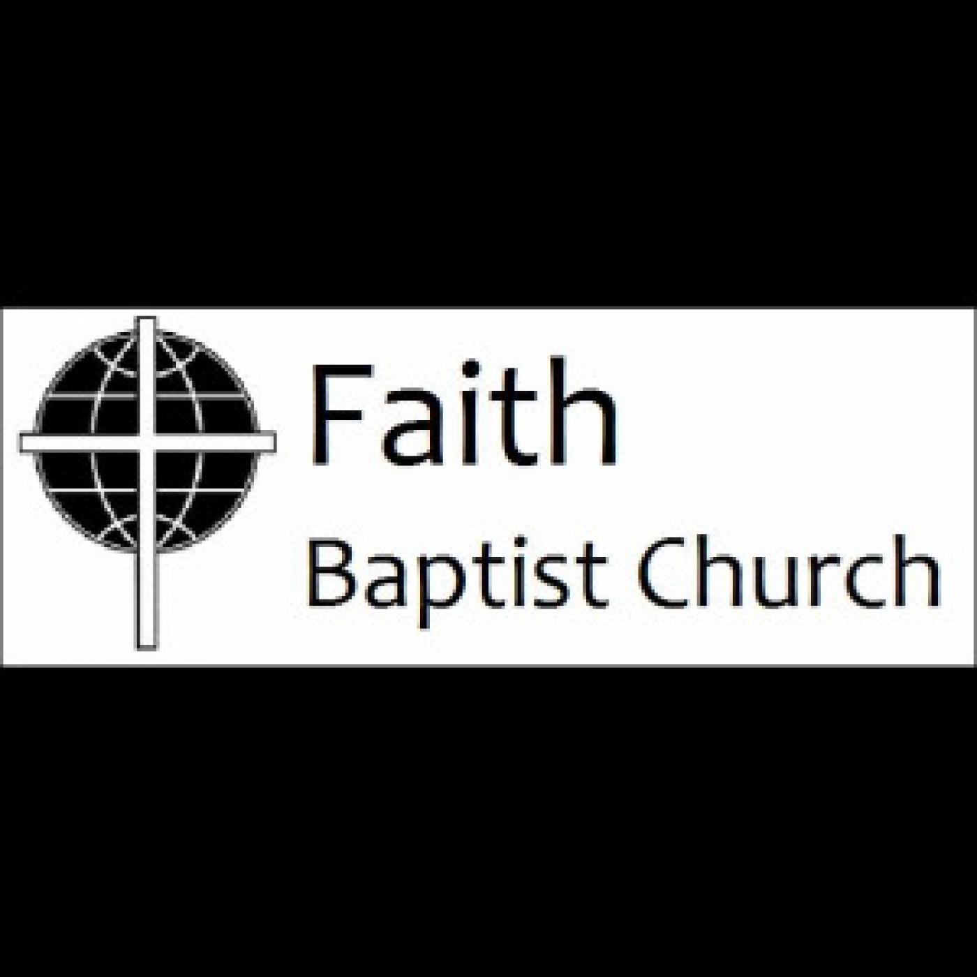 Faith Baptist Church  Winfield, IL