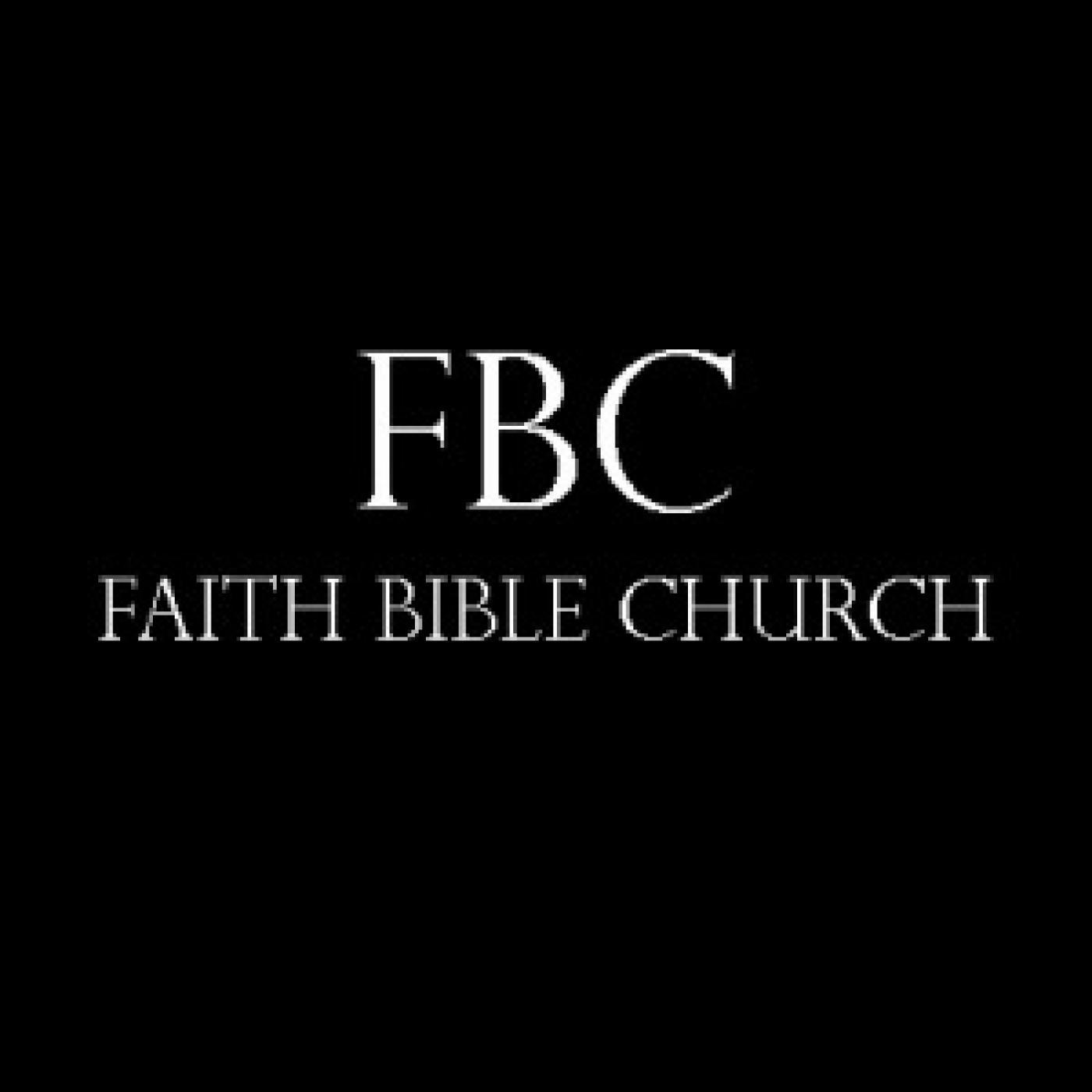 Faith Bible Church in McKinney, Texas