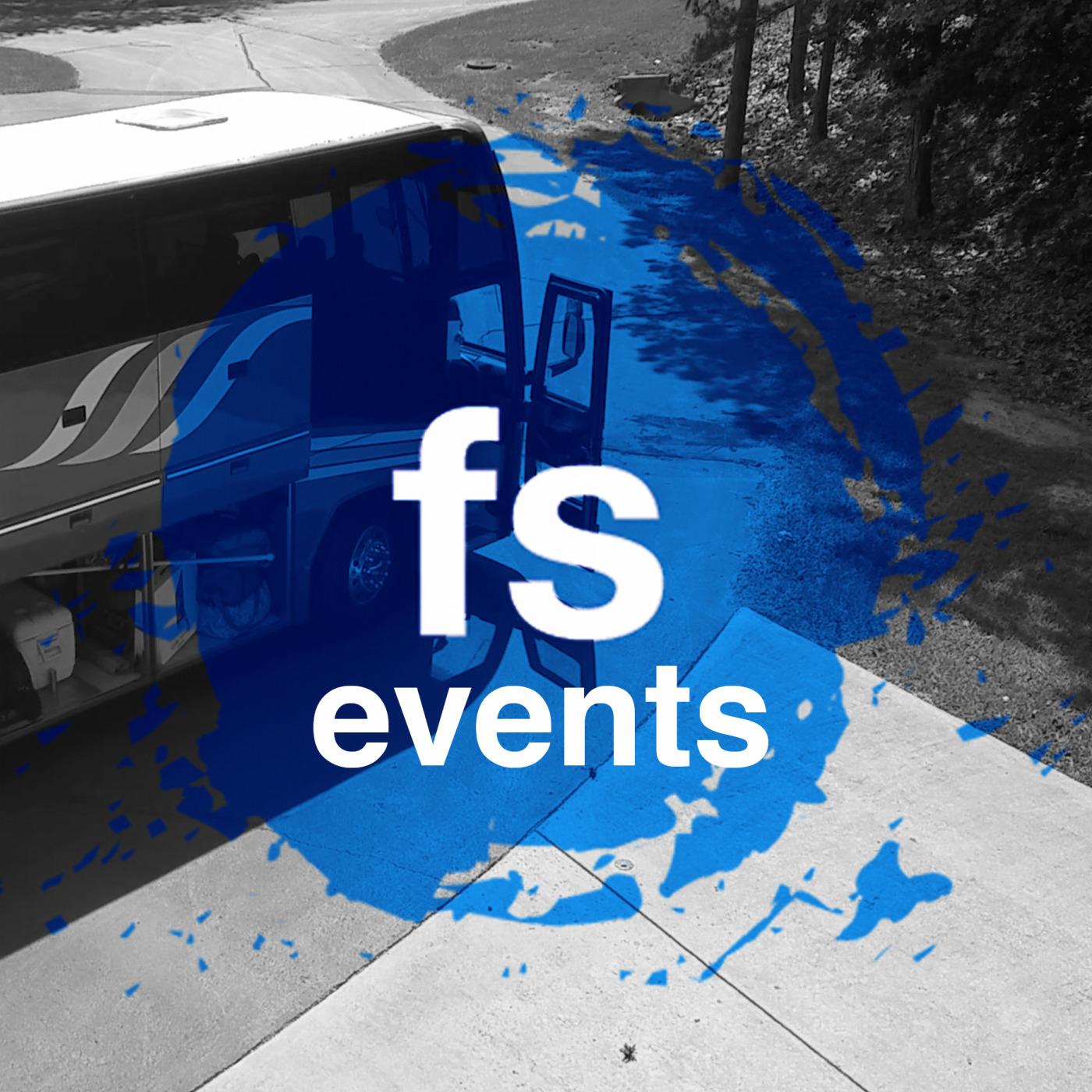 Faith Student Events