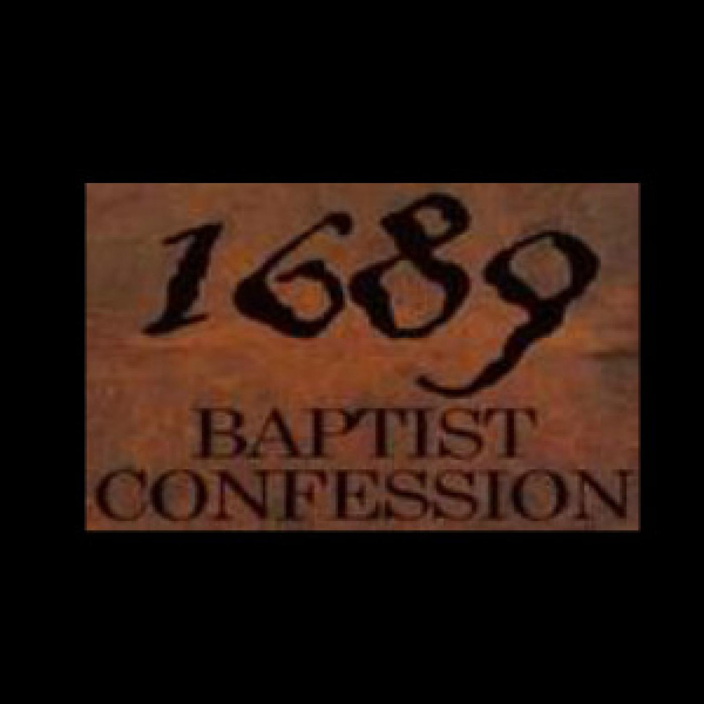 Study on 1689 Confession of Faith