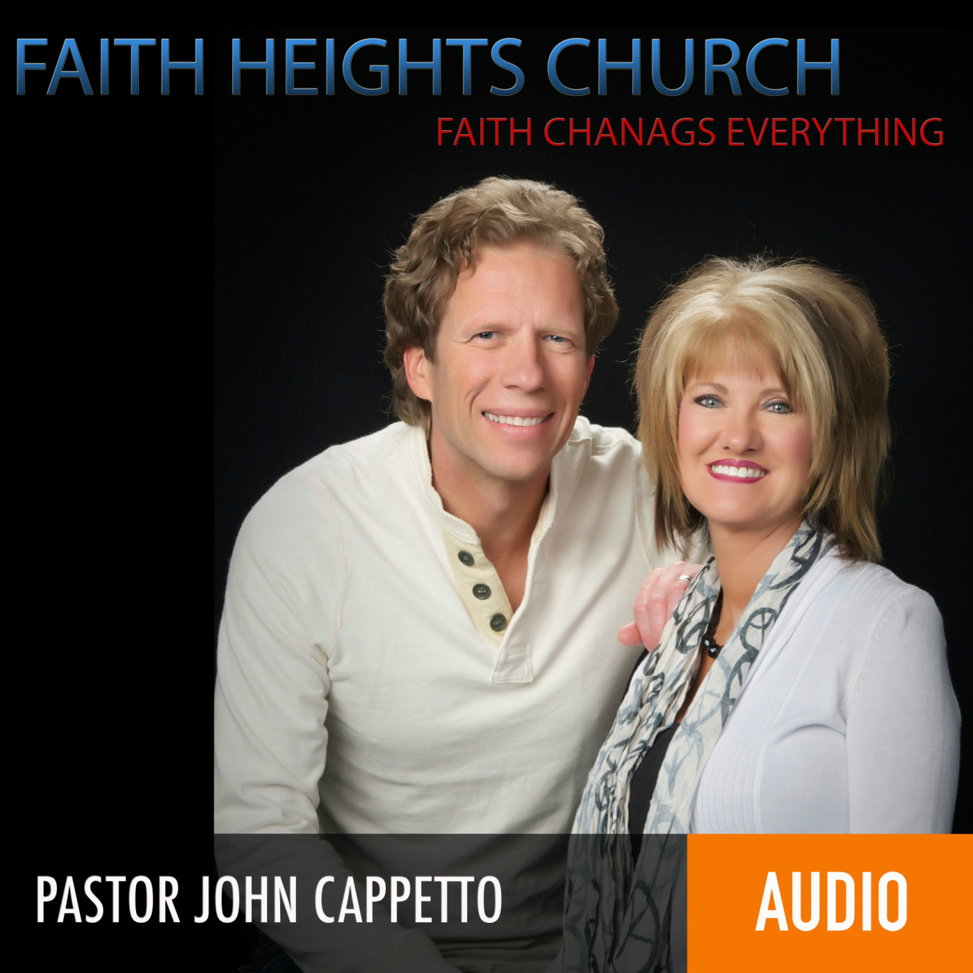 Faith Heights Church Audio Podcast
