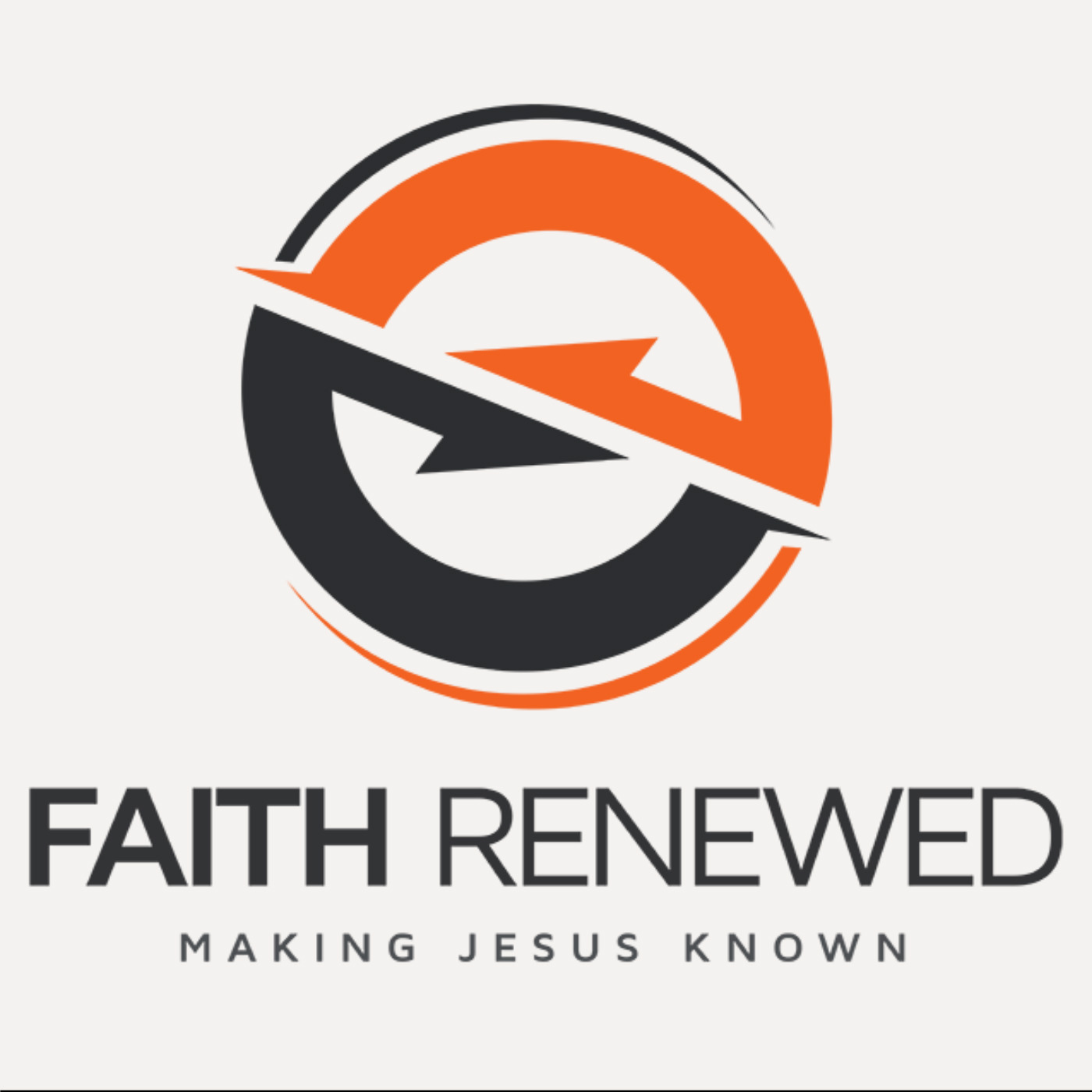 Faith Renewed Podcast
