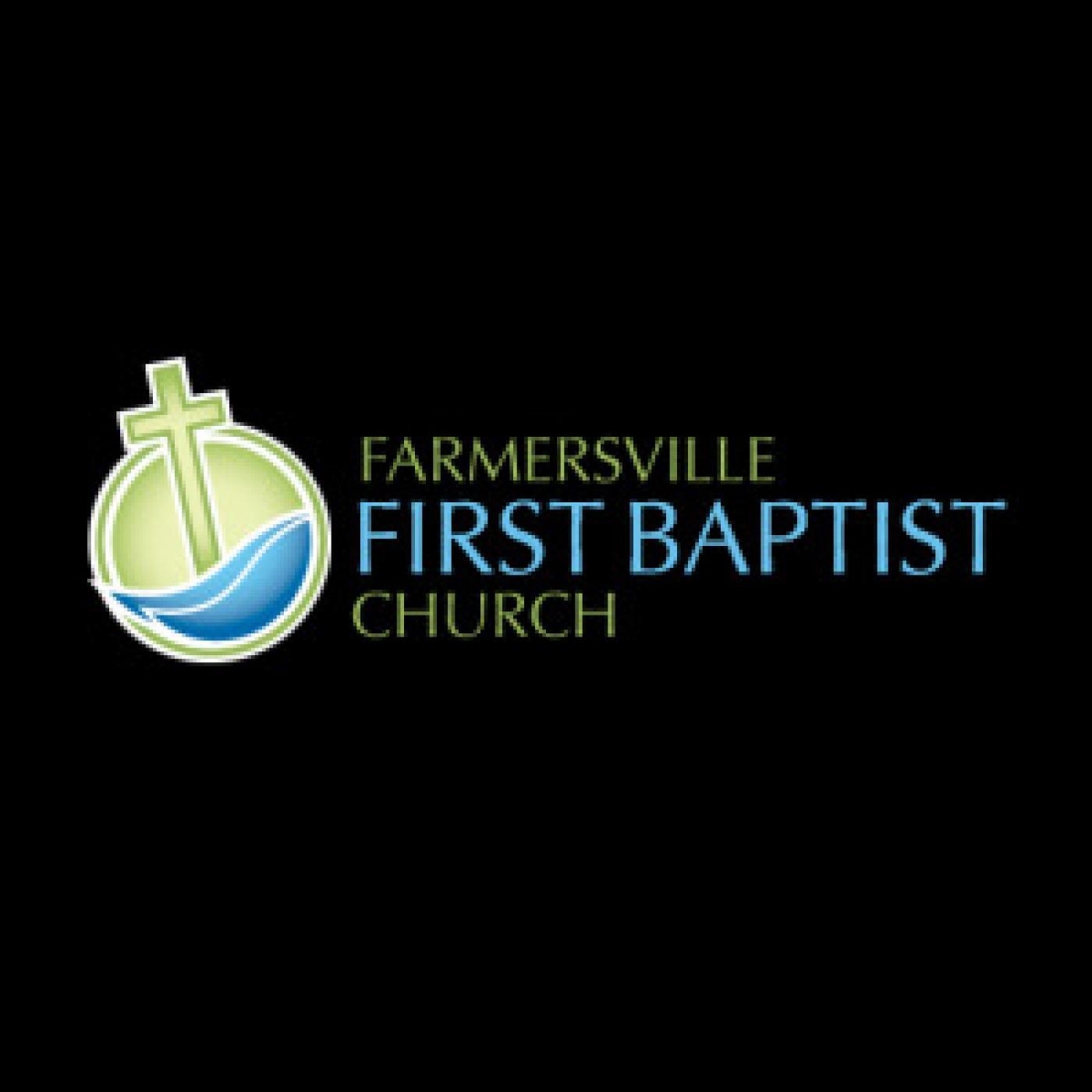 Farmersville FBC Sermons