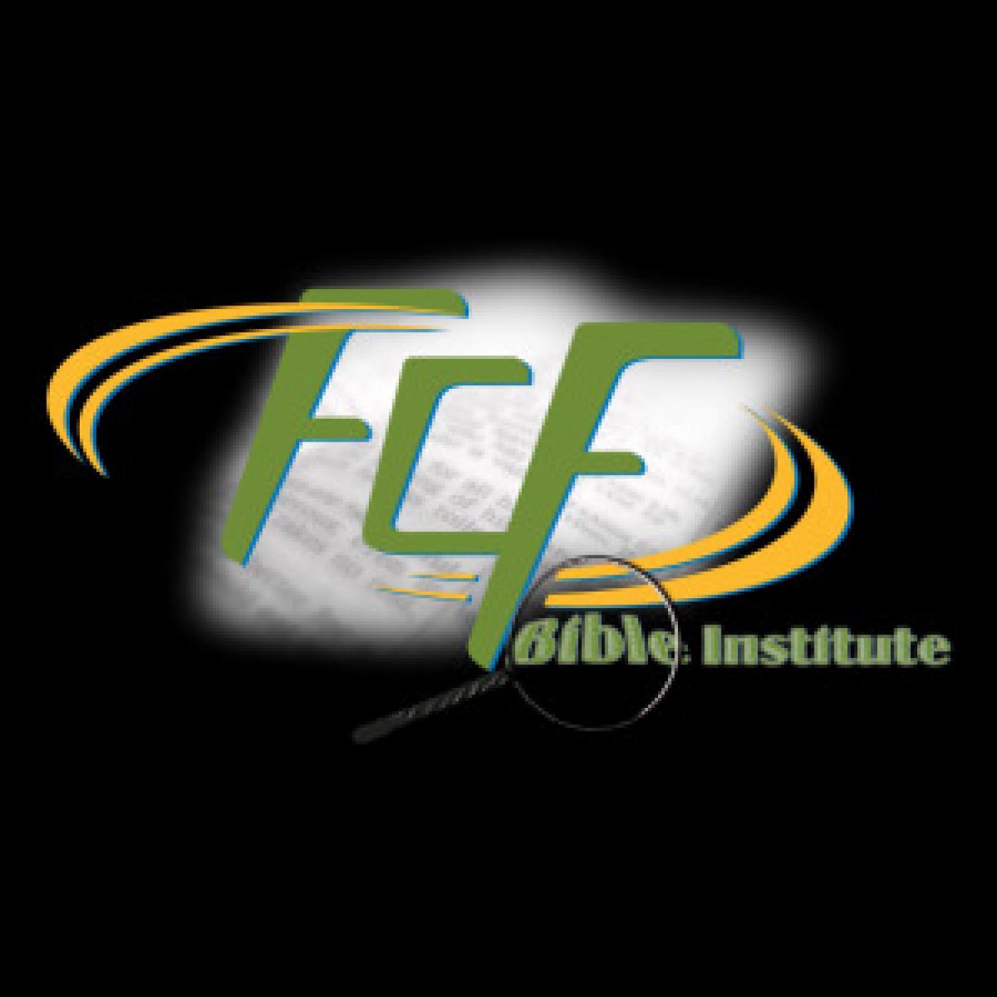 FCF Church - Bible Institute