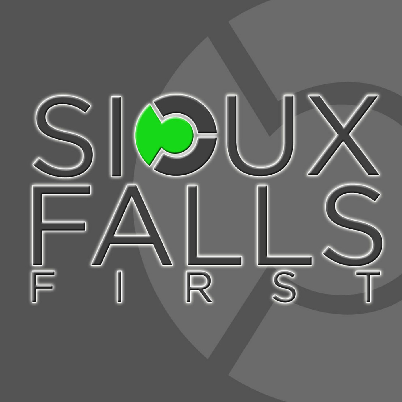 Sioux Falls First: Audio