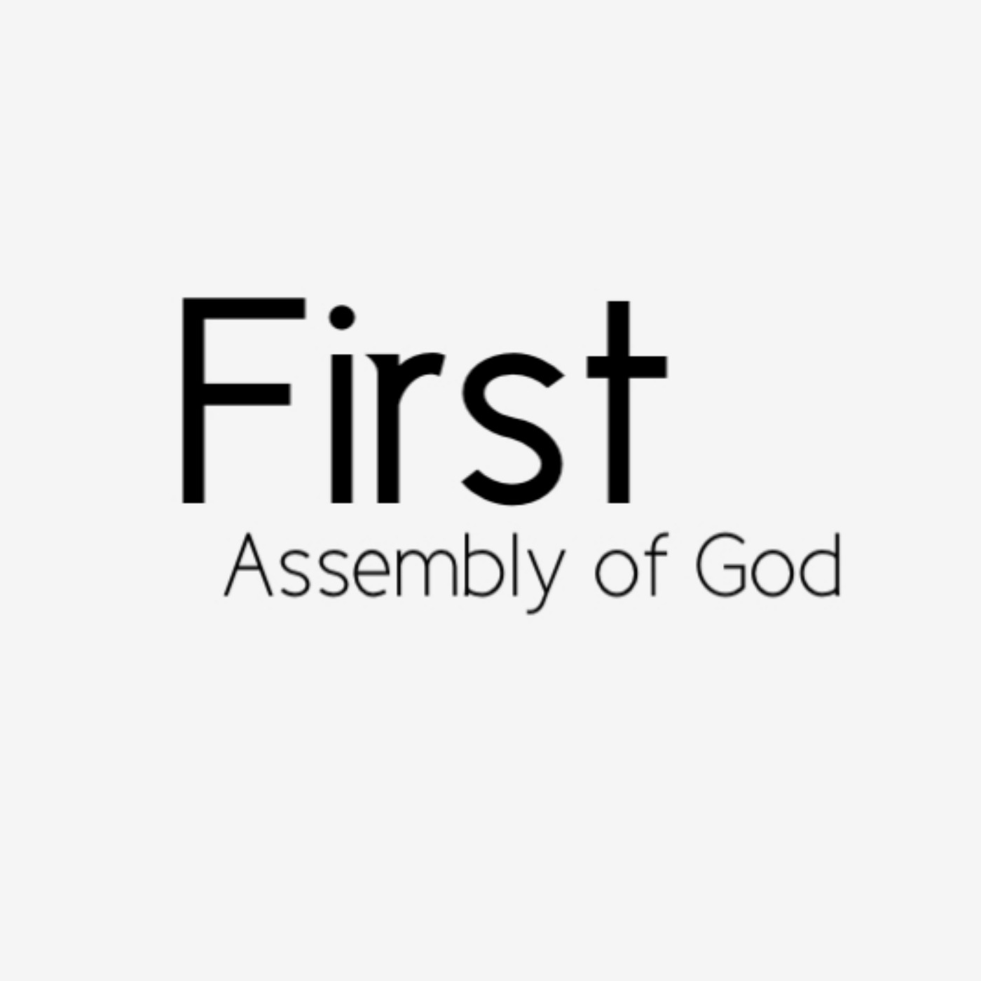 Henderson First Assembly of God Sermon Audio