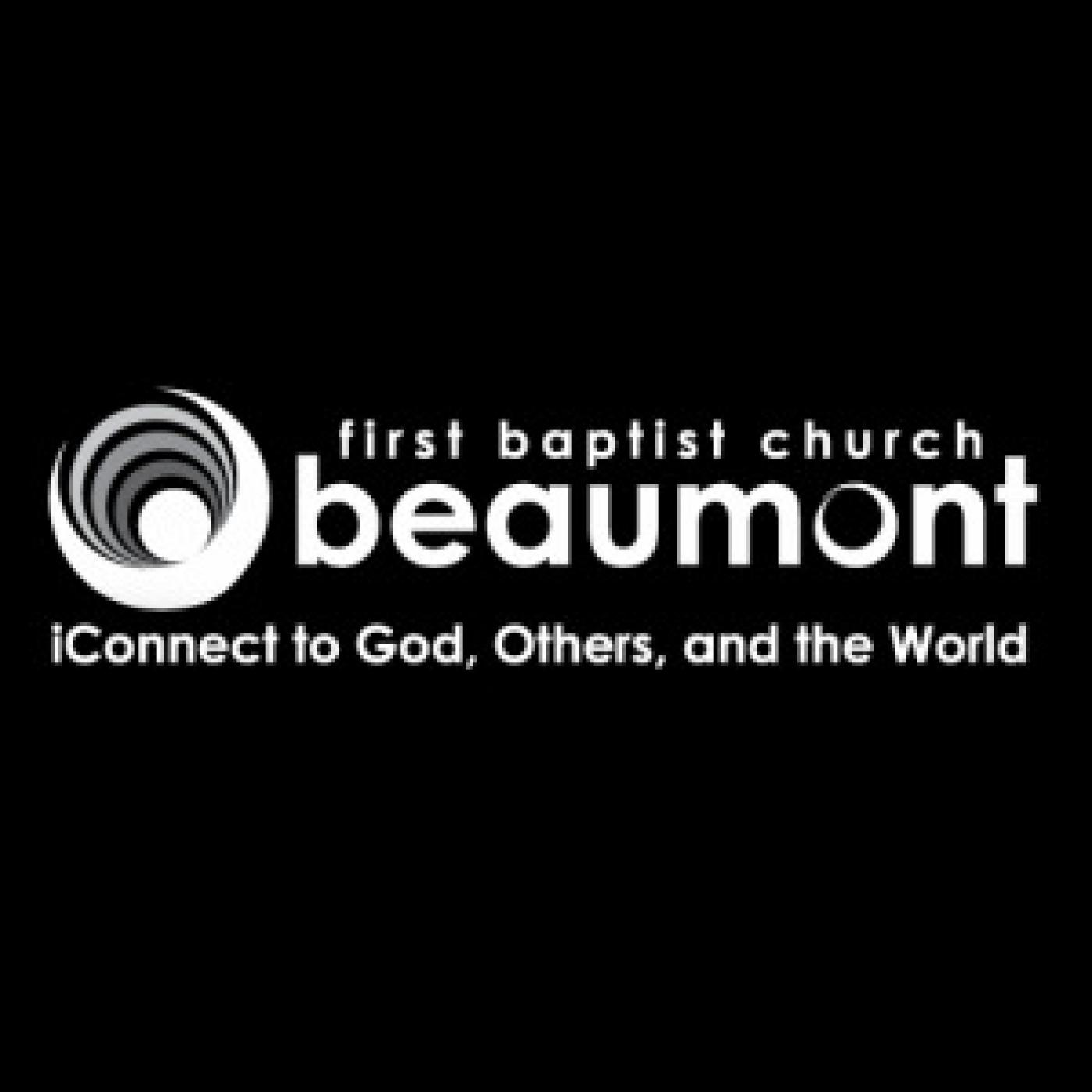 First Baptist Church of Beaumont