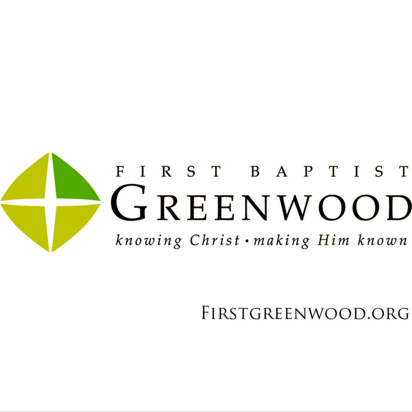 First Baptist Greenwood