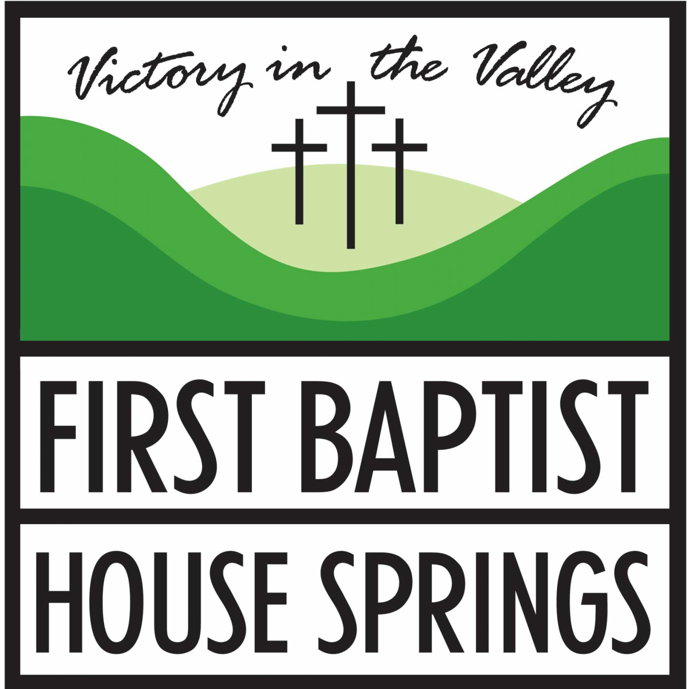First Baptist House Springs