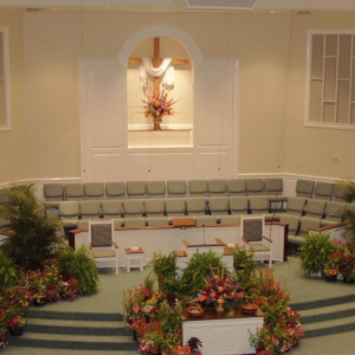 FBC Sumrall - Sermons