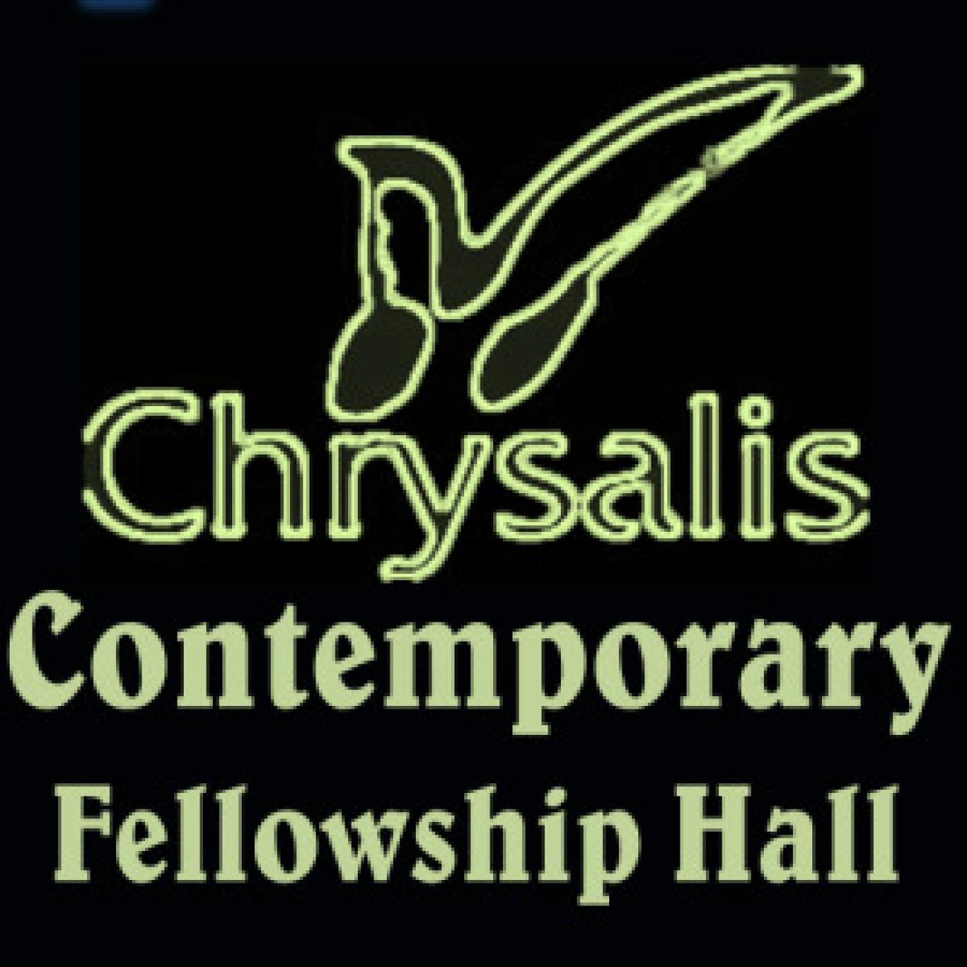 Chrysalis Podcast
