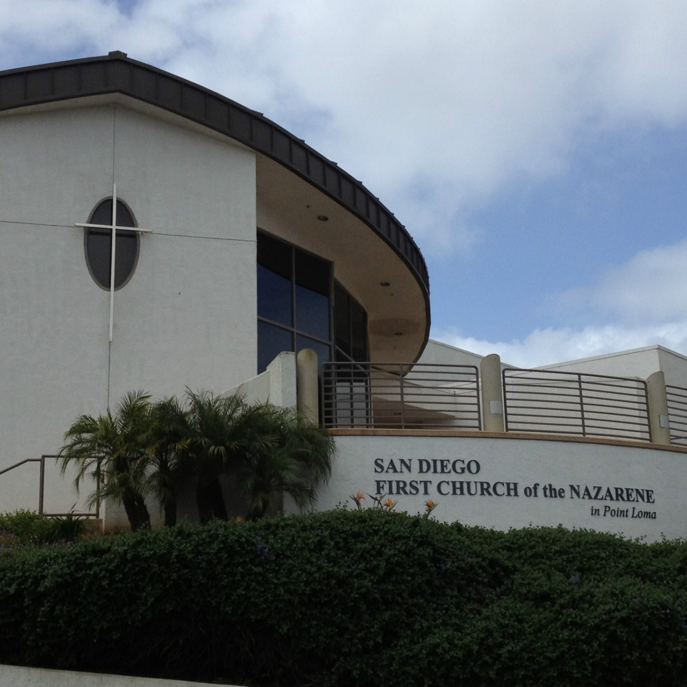 First Church of the Nazarene | San Diego Sermons