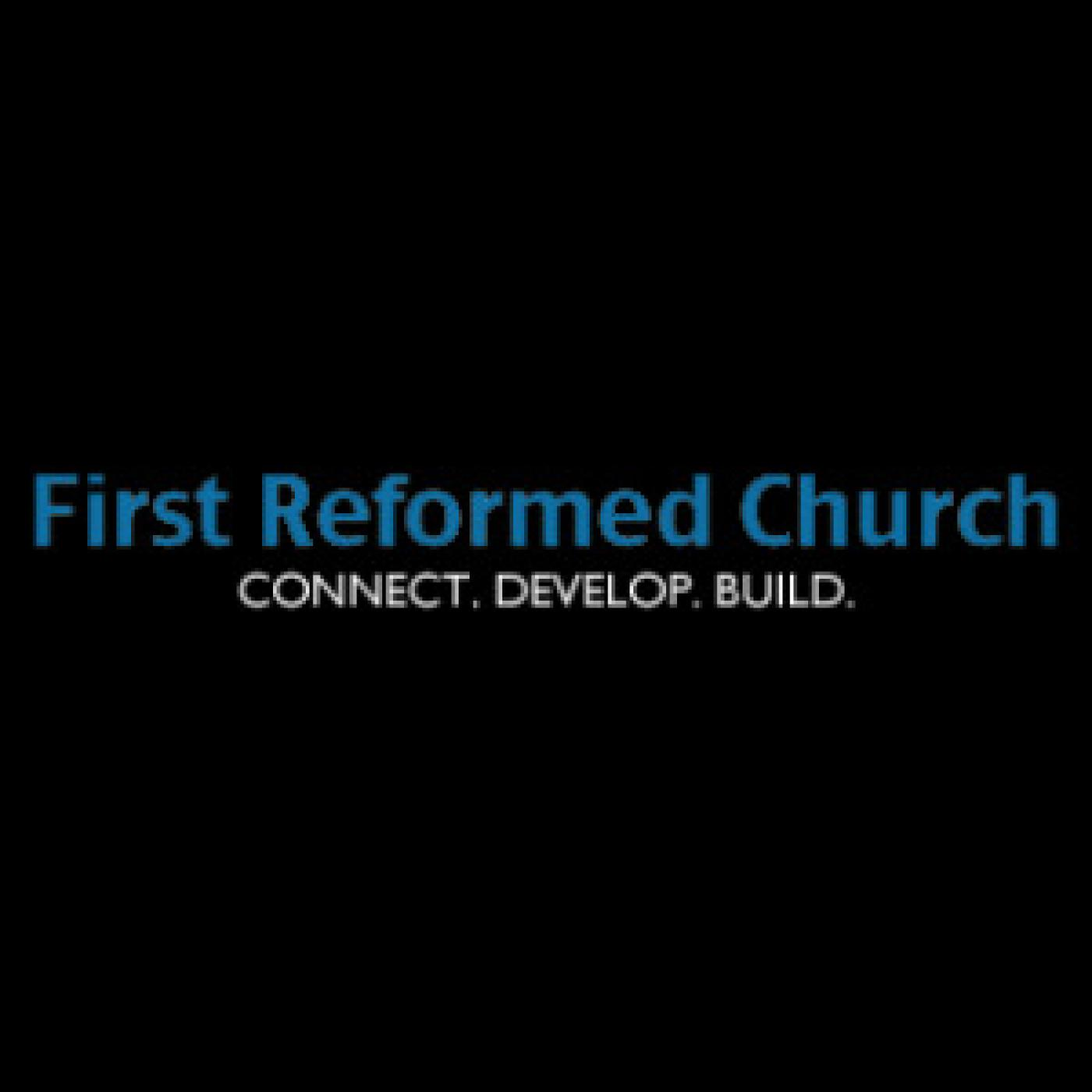 First Reformed Church | Podcasts