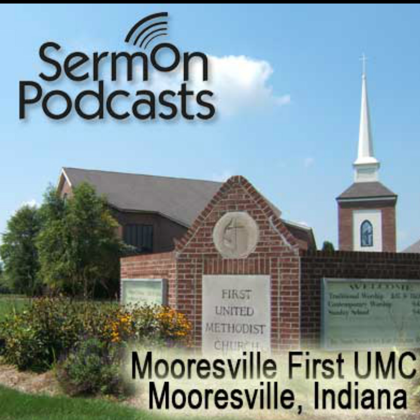Mooresville First UMC Podcasts