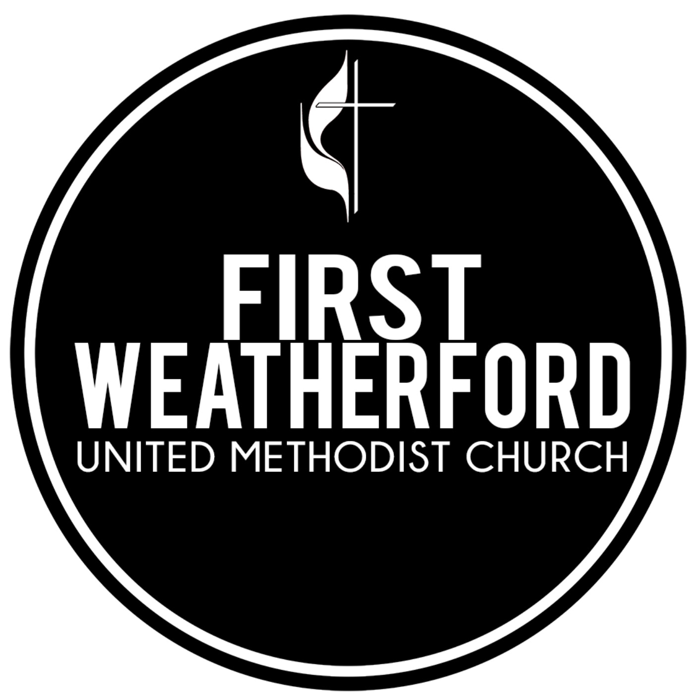 First United Methodist Church Weatherford