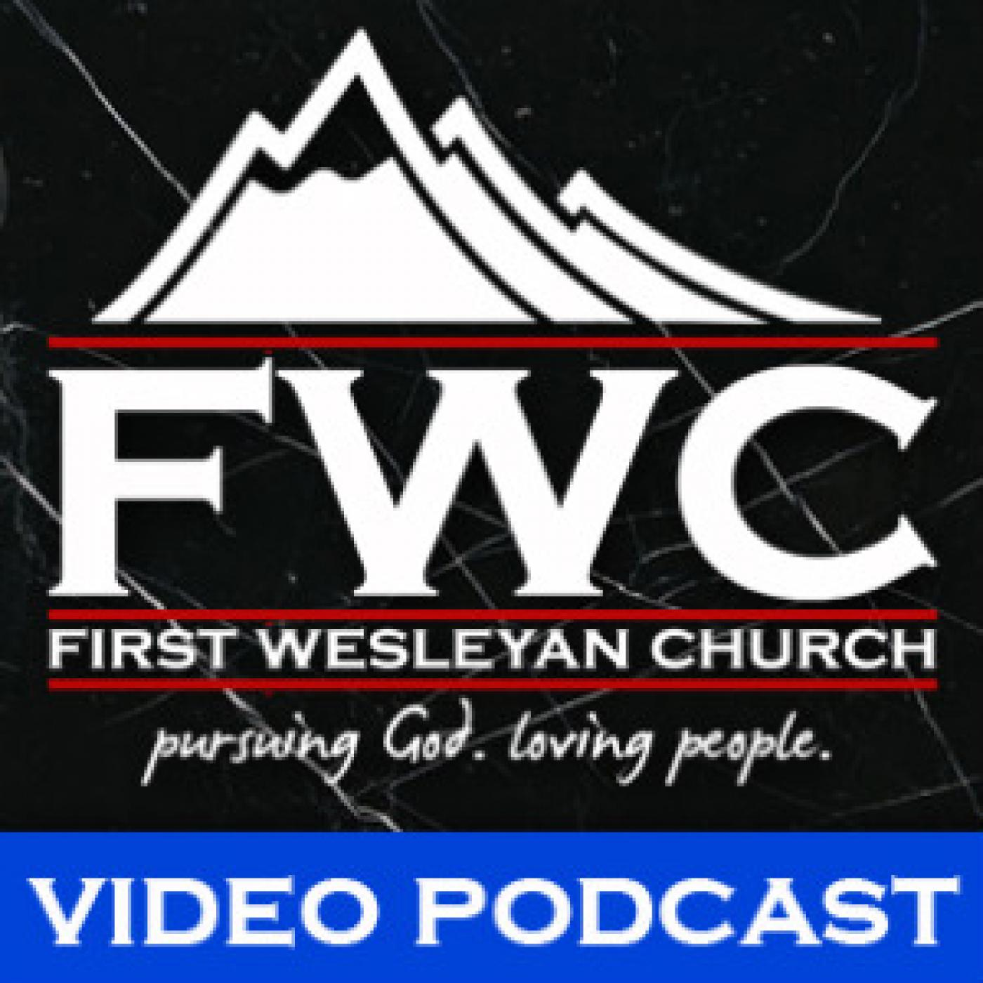 First Wesleyan Church - High Point, NC
