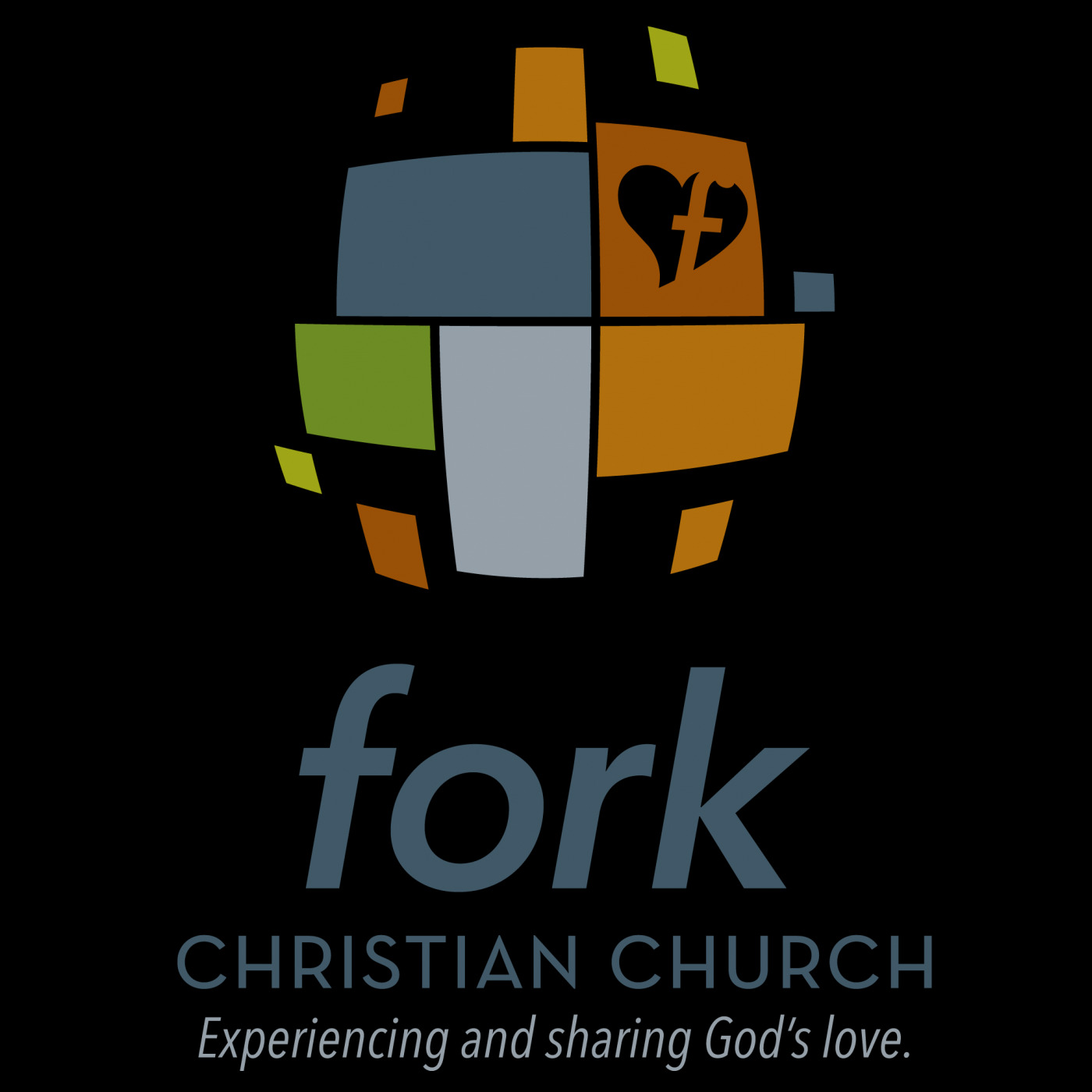 Fork Christian Church Podcast