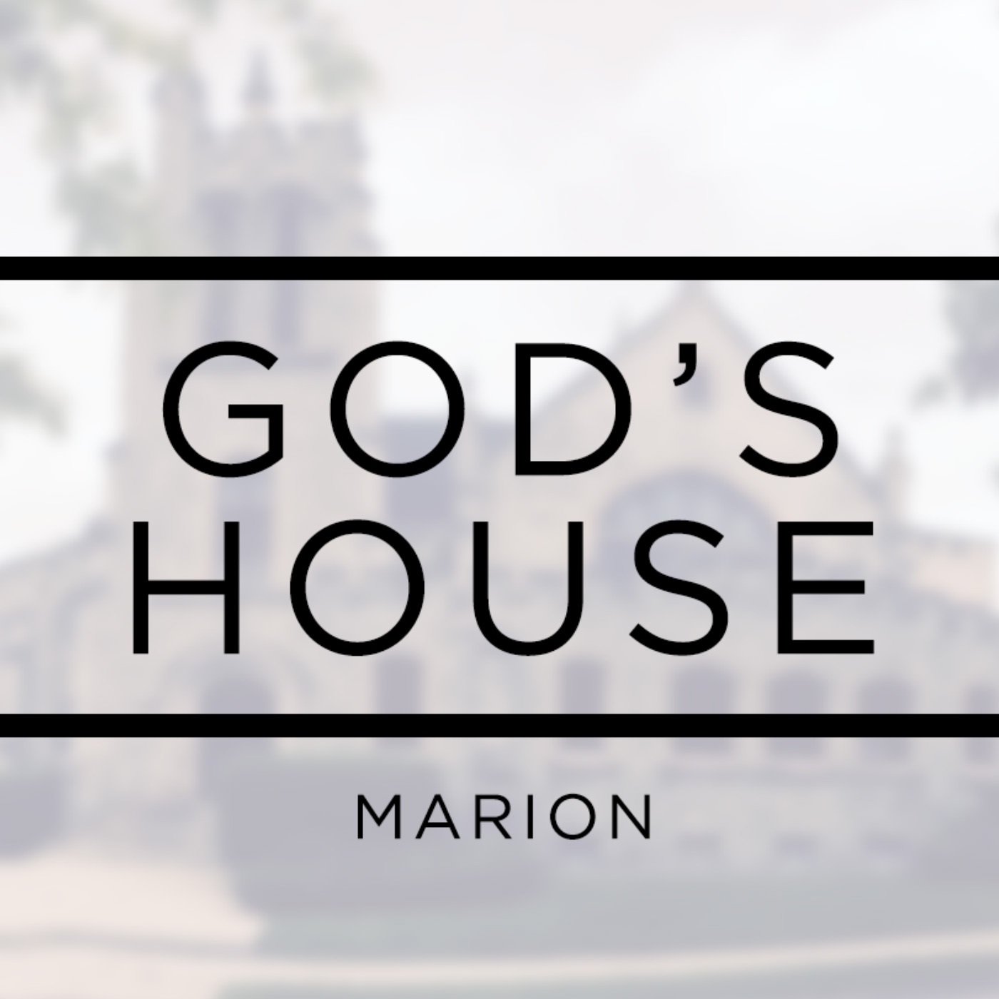 God's House Marion