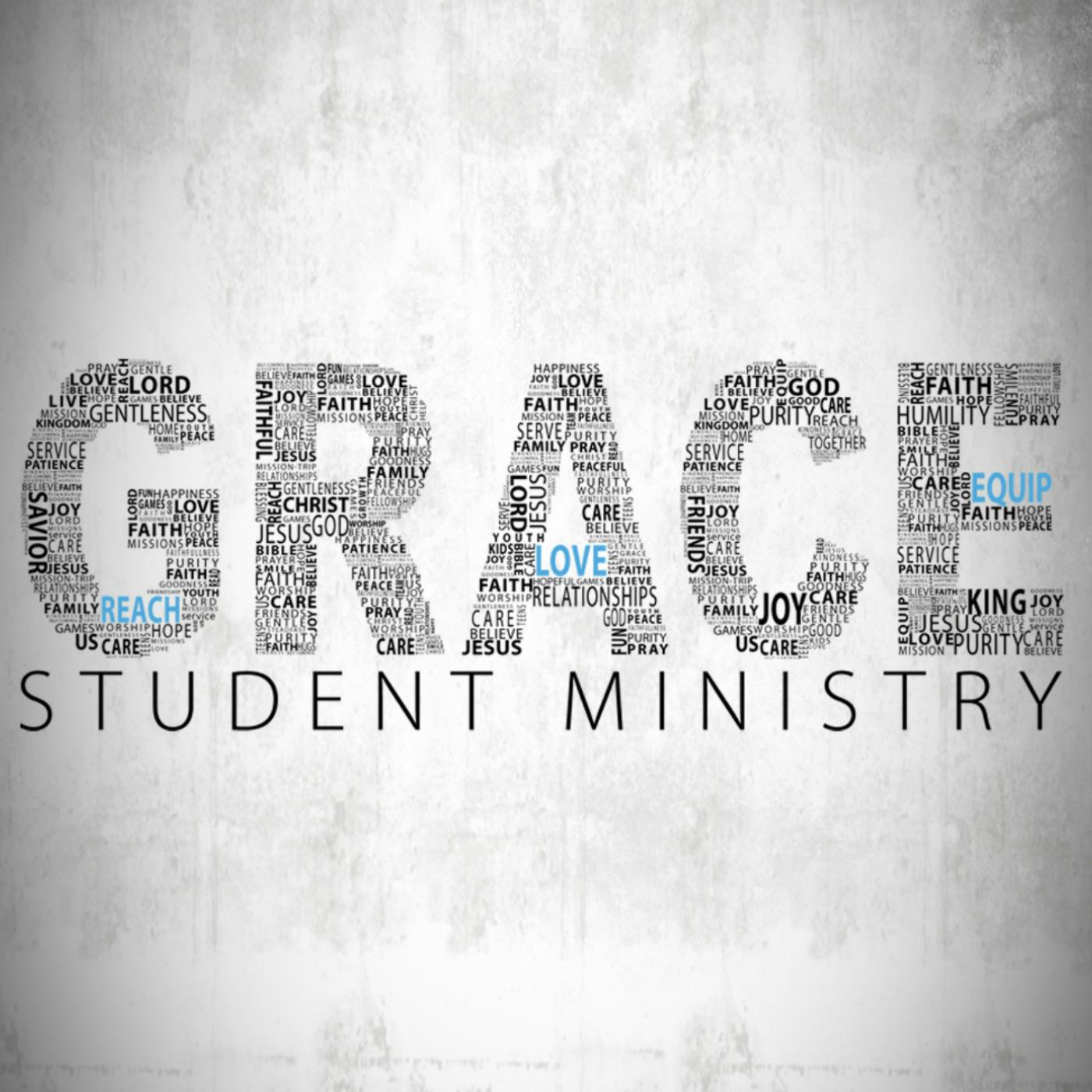 Grace Student Ministry