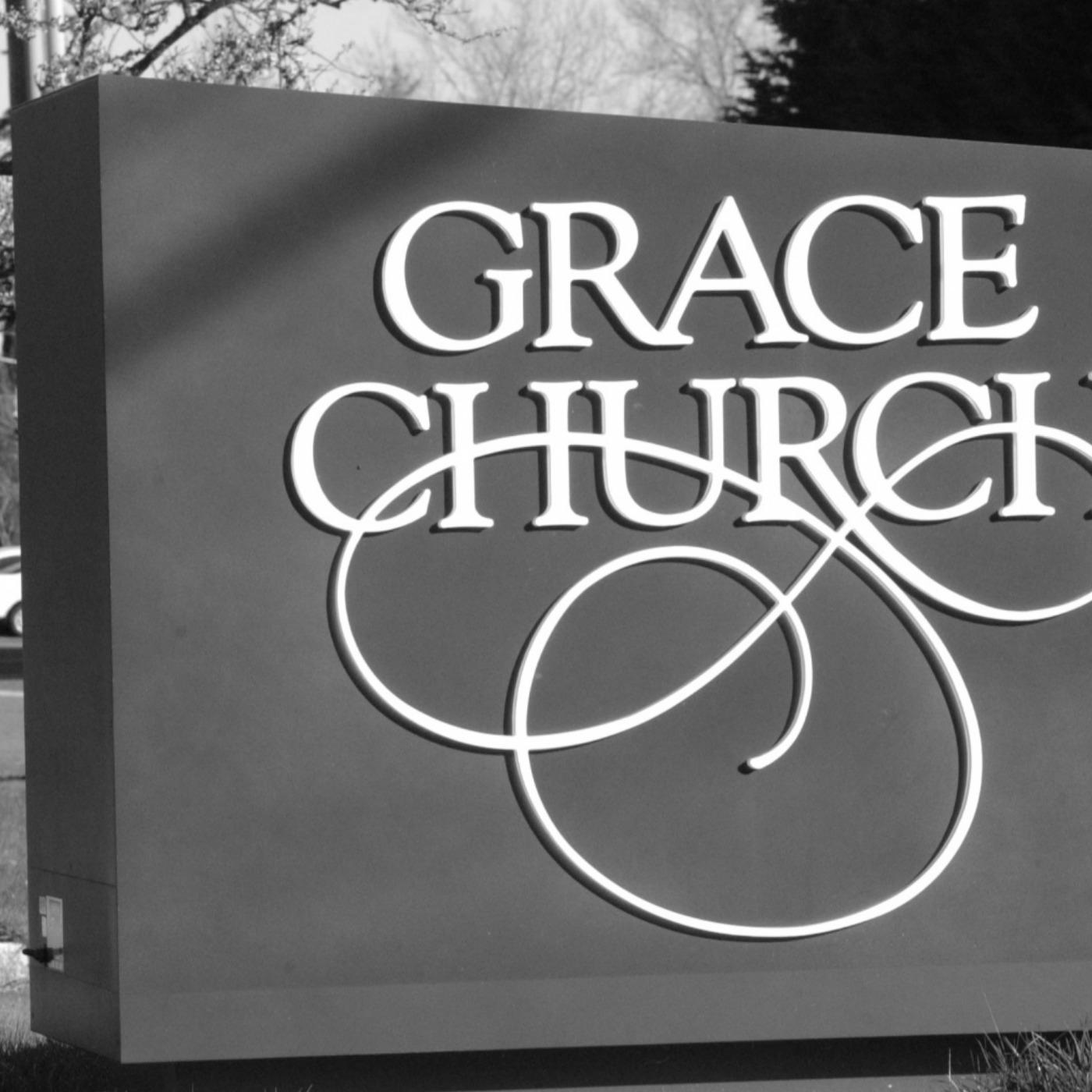 Grace Church West Seattle