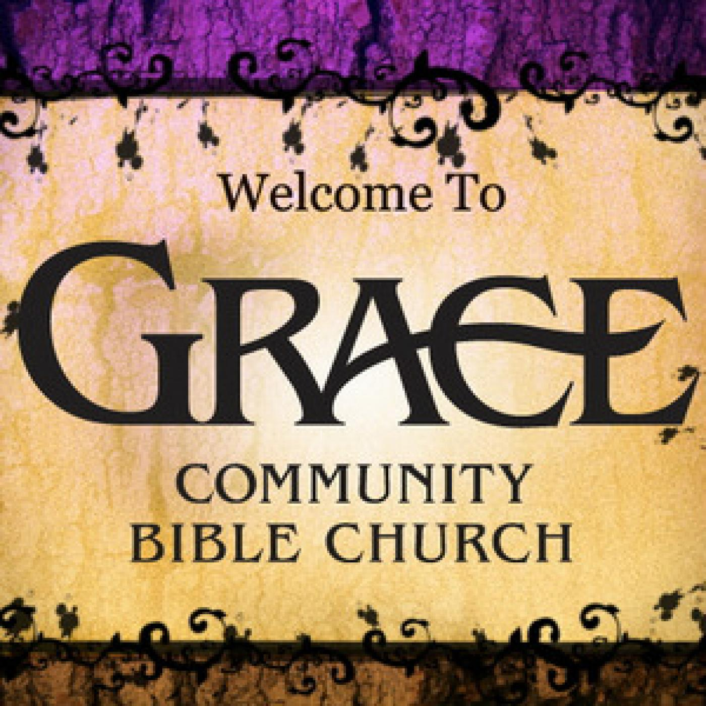 Grace Community Bible Church - Venice Florida