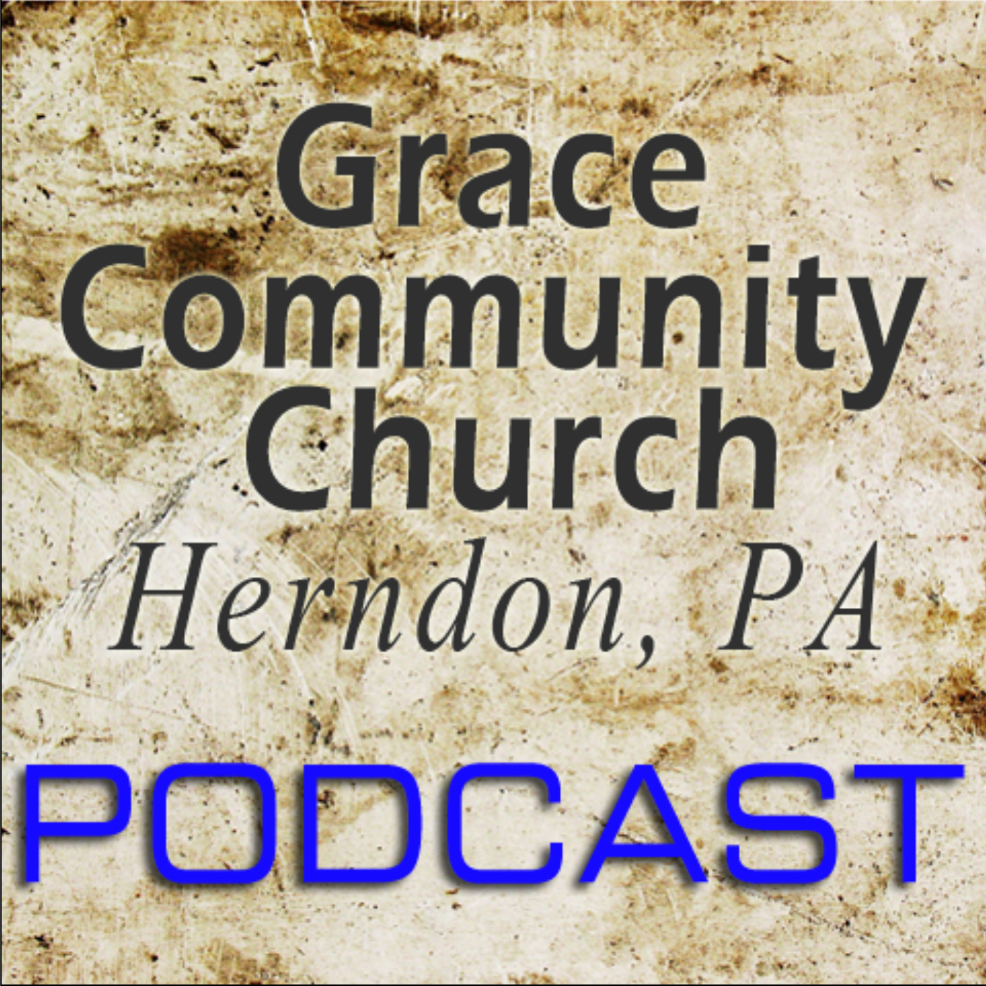 Grace Community Church of Herndon , PA