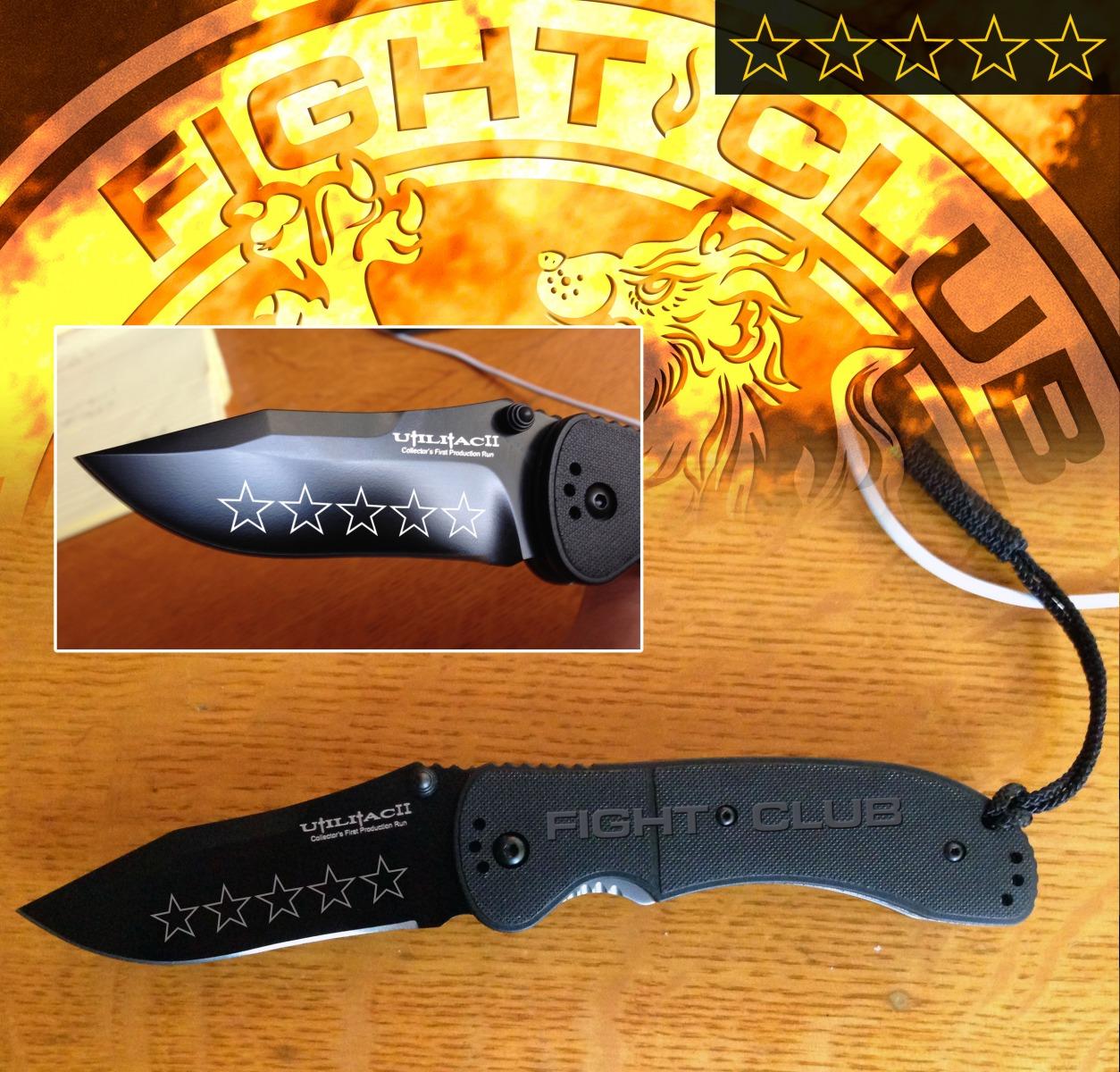 knife fight club tickets