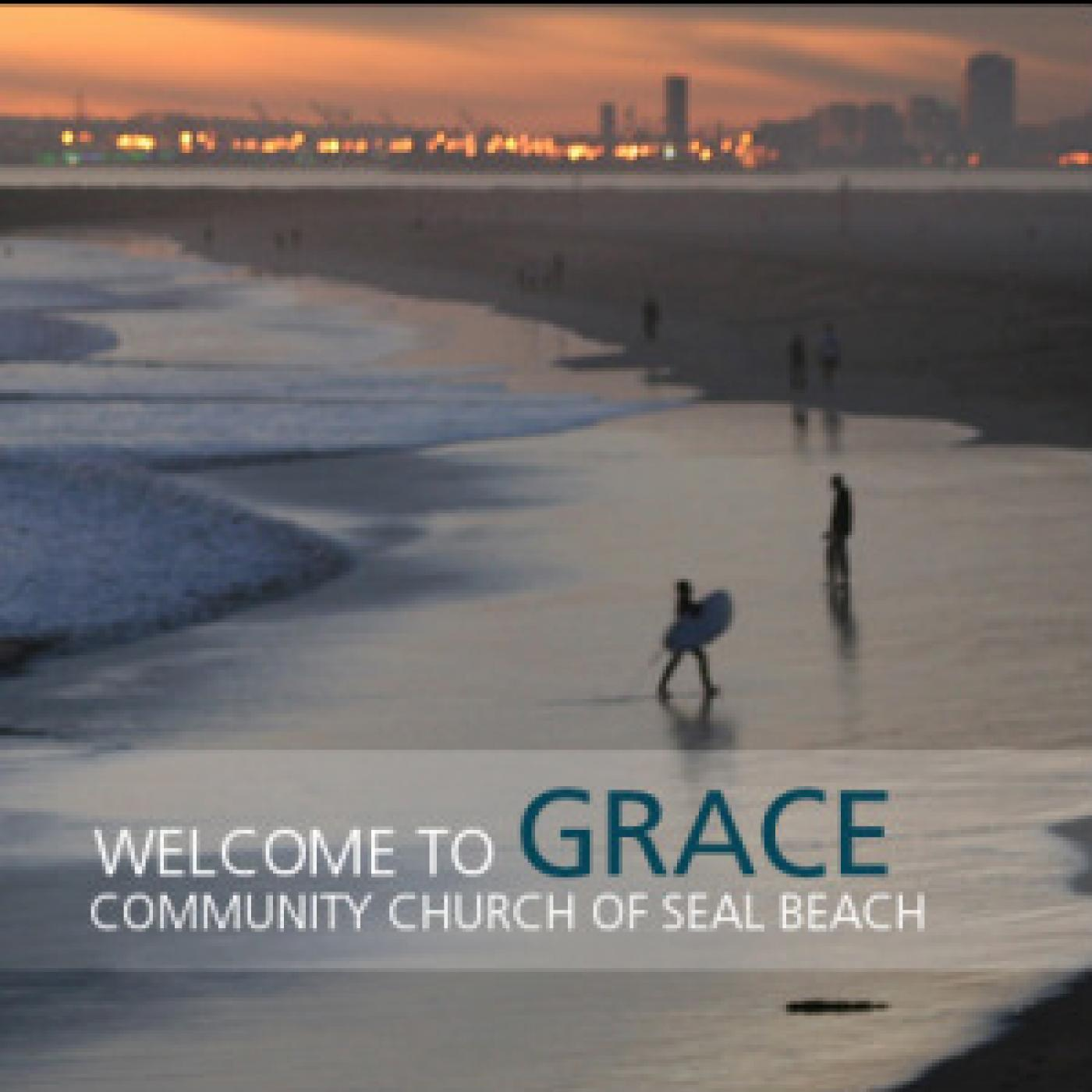 Grace Community Church of Seal Beach