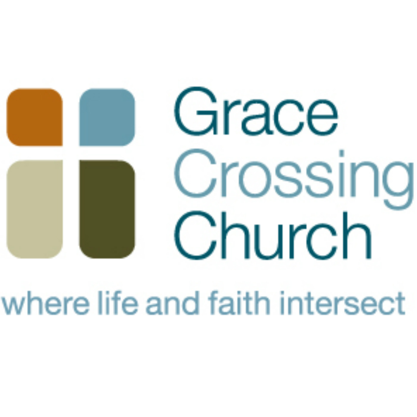 Grace Crossing Church Podcast
