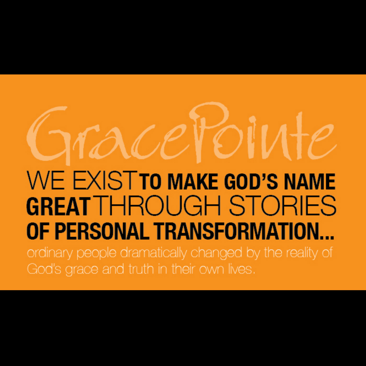 GracePointe Church - Milwaukie