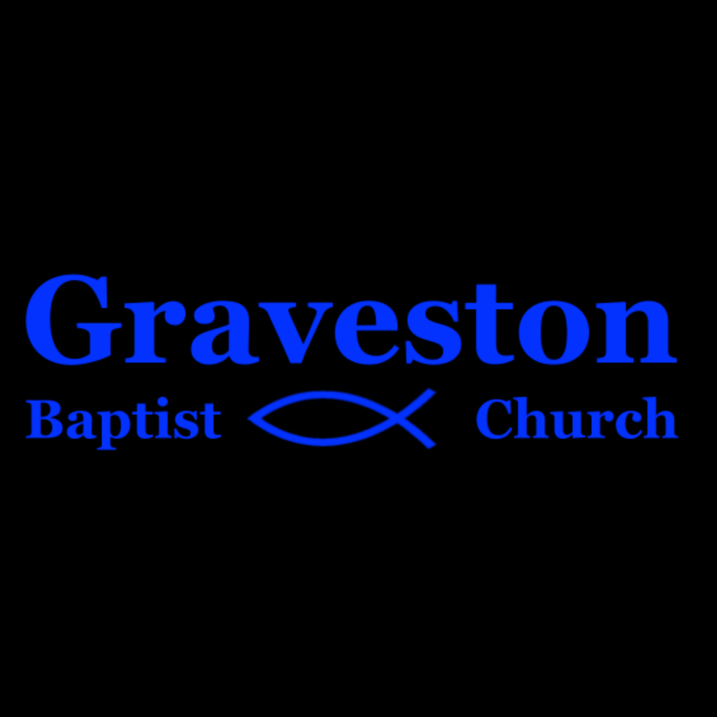 Graveston Baptist Church