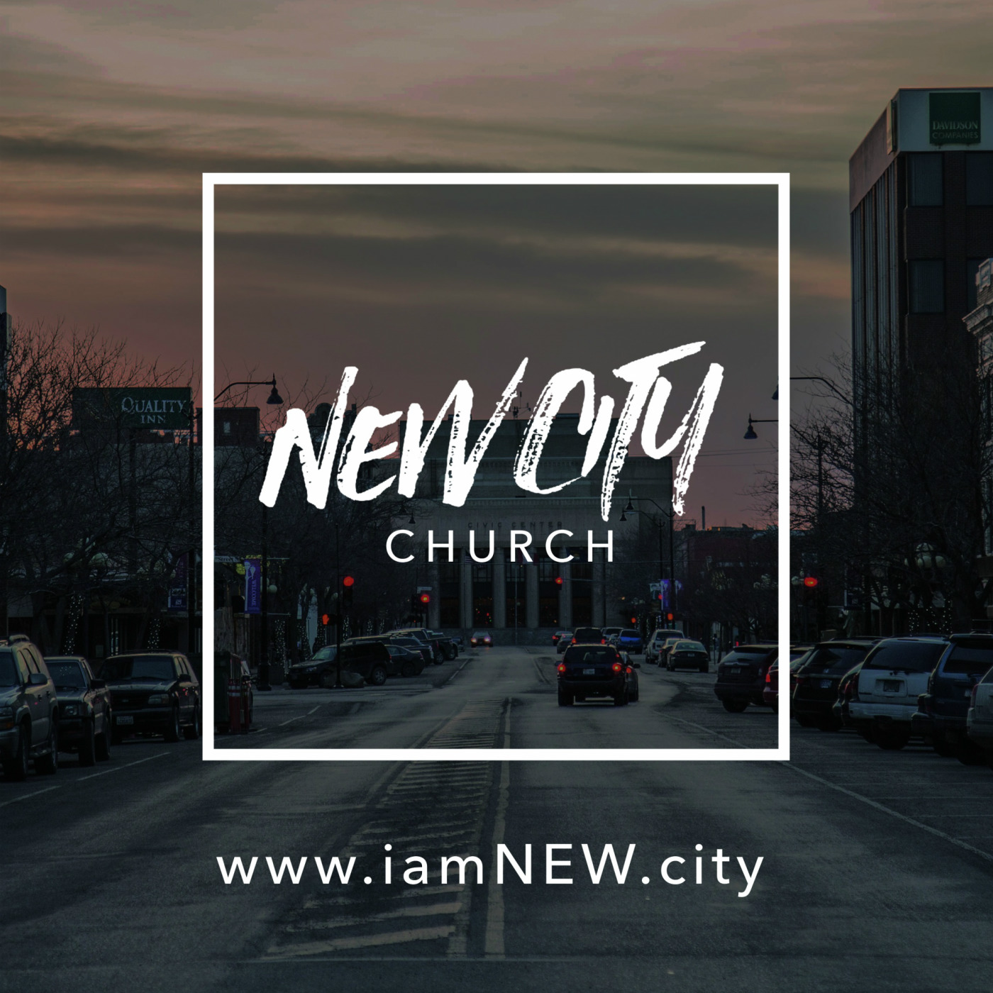 New City Church - Sermons