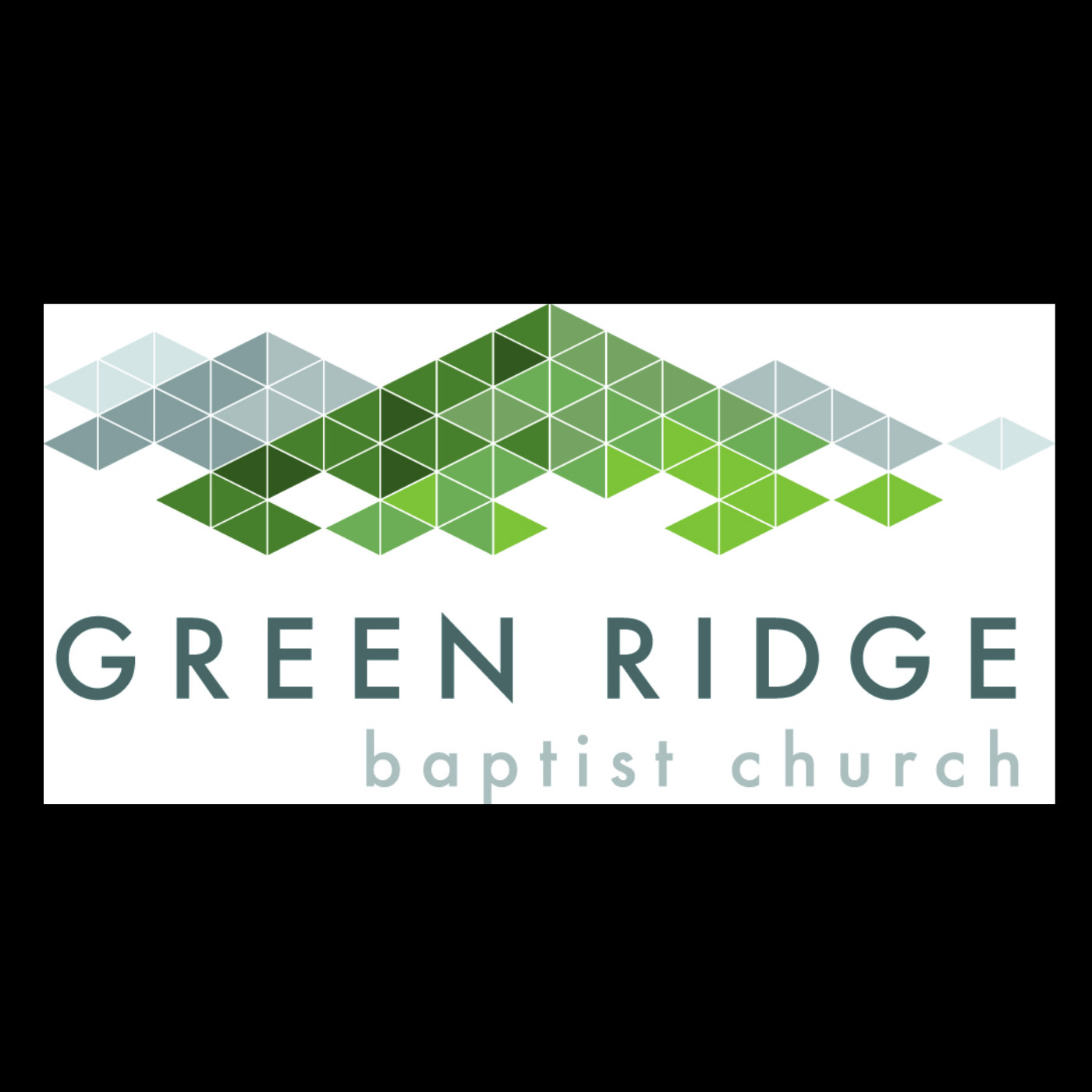 Green Ridge Baptist Church Sermons