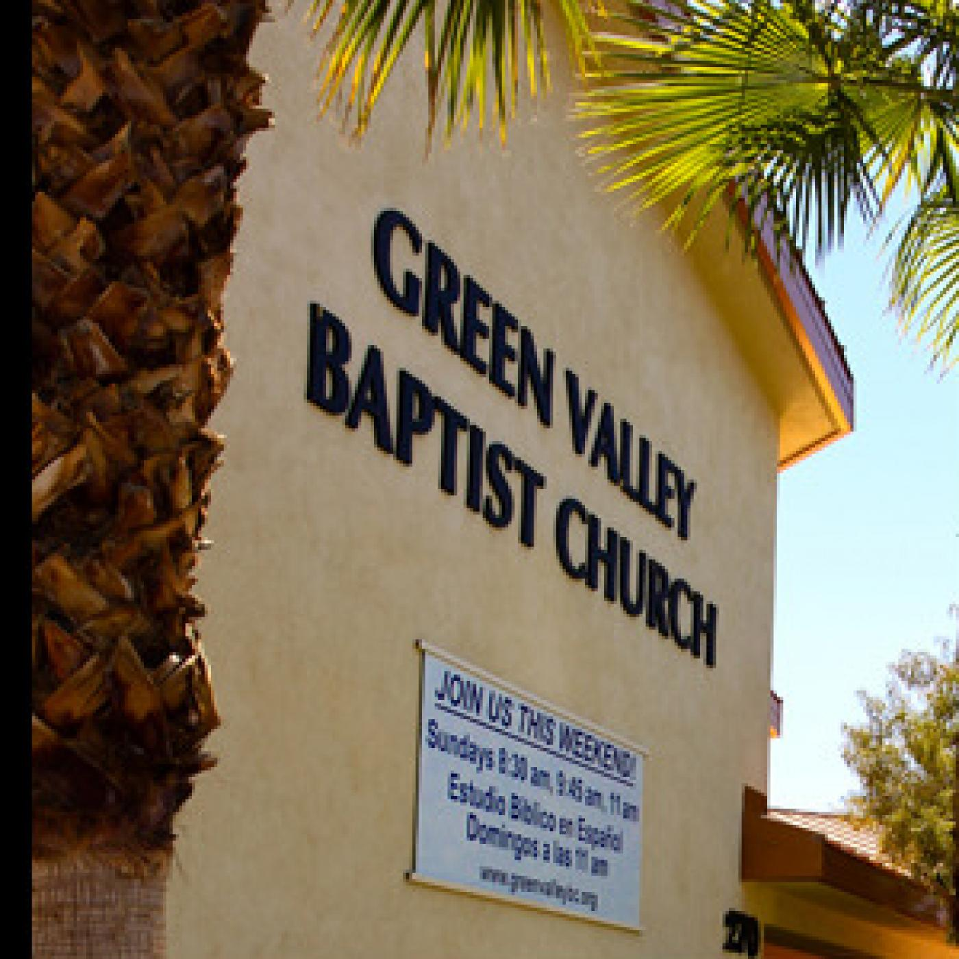 Green Valley Baptist Church,  Henderson, Nevada