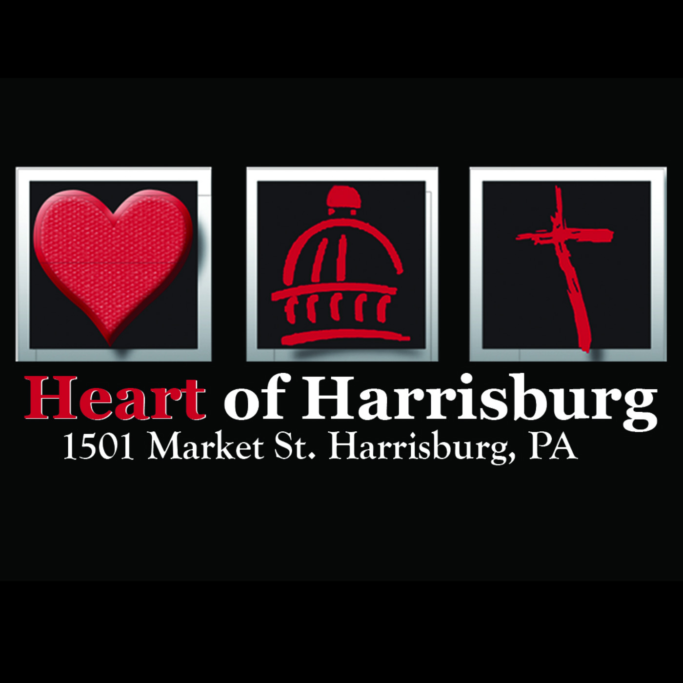 Heart of Harrisburg Church