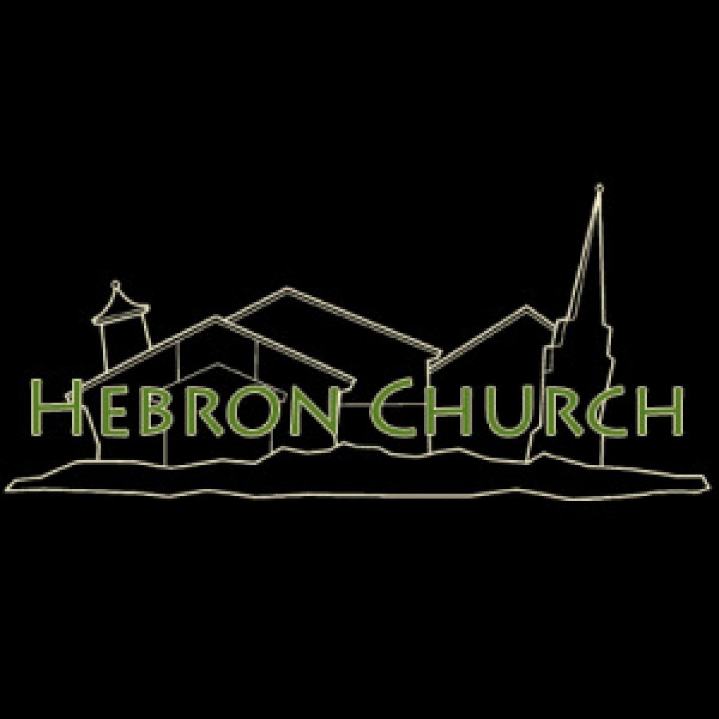 Hebron Church Sermons