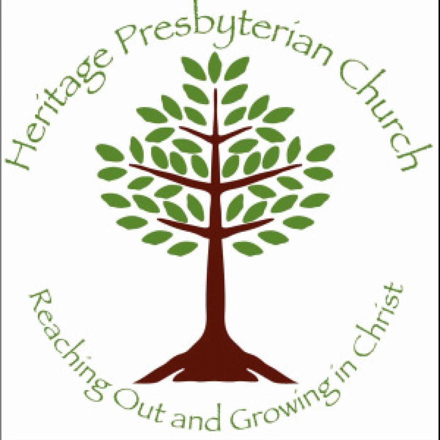 Sermons from Heritage Presbyterian Church, Olathe KS