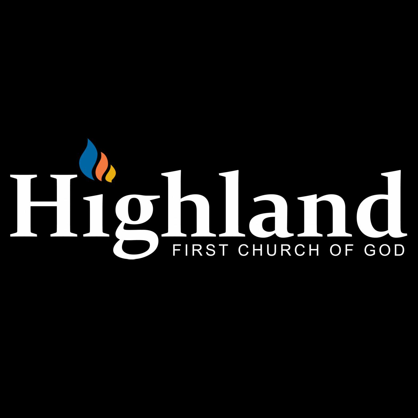 Highland First Church of God