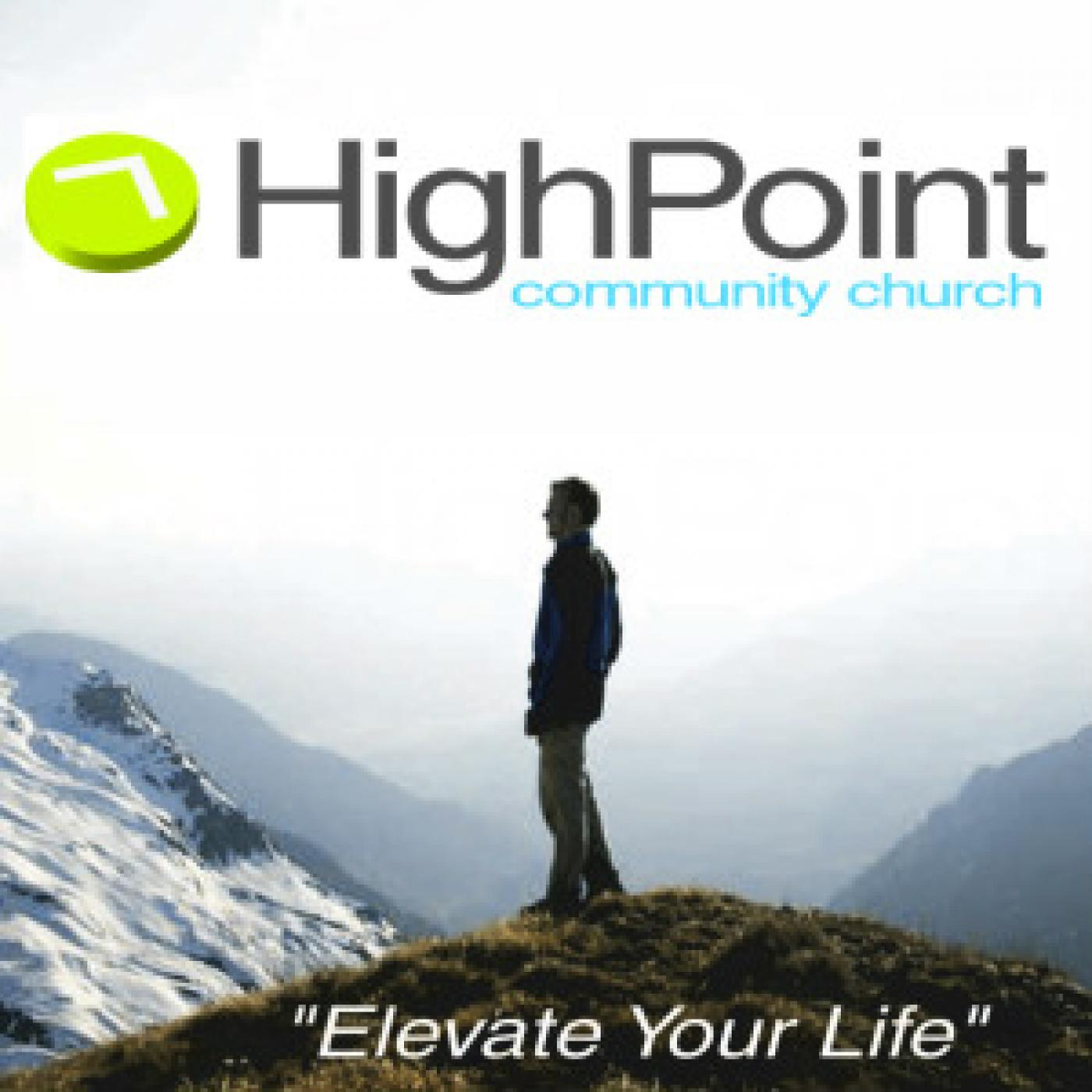 High Point Community Church Sermons