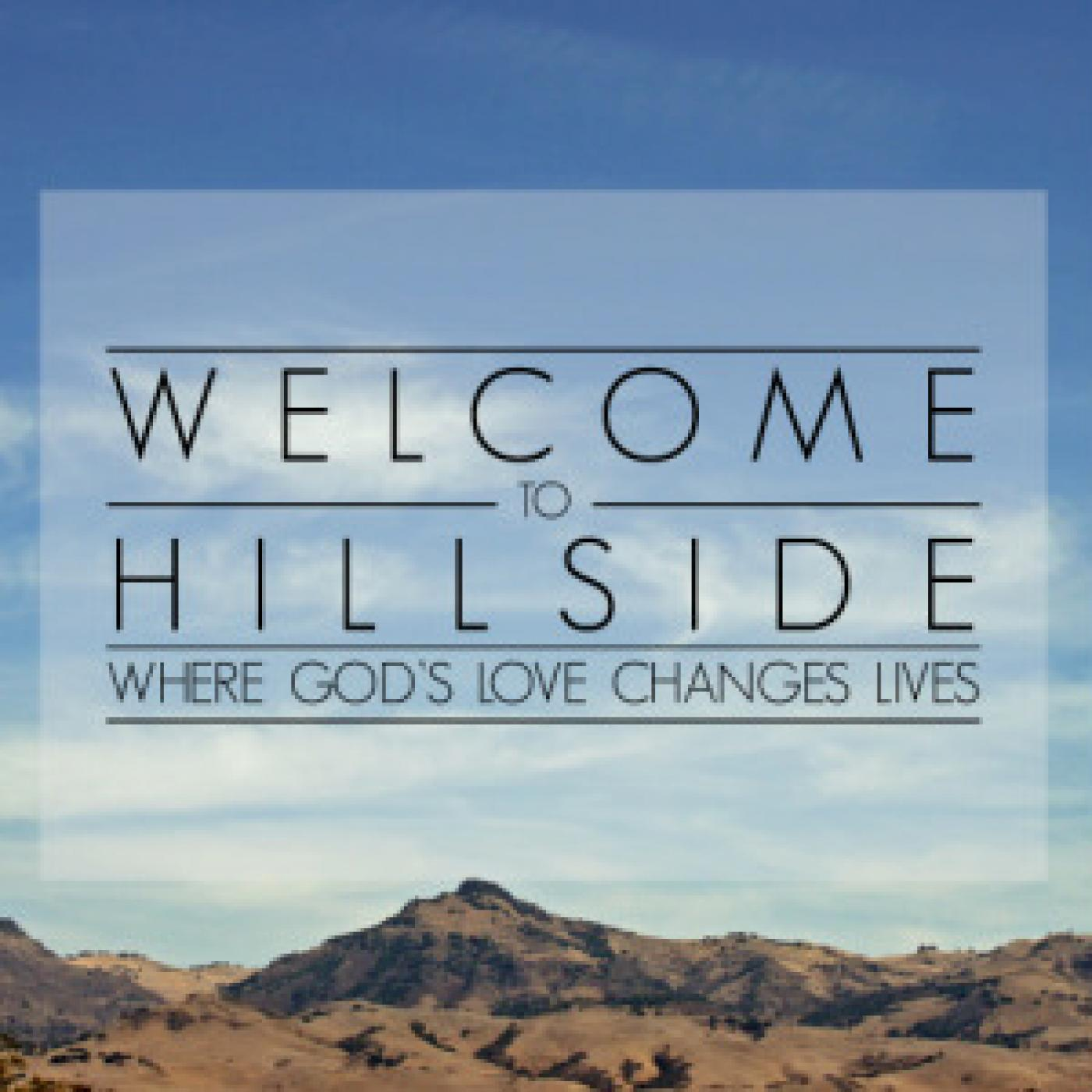 Hillside Christian Fellowship