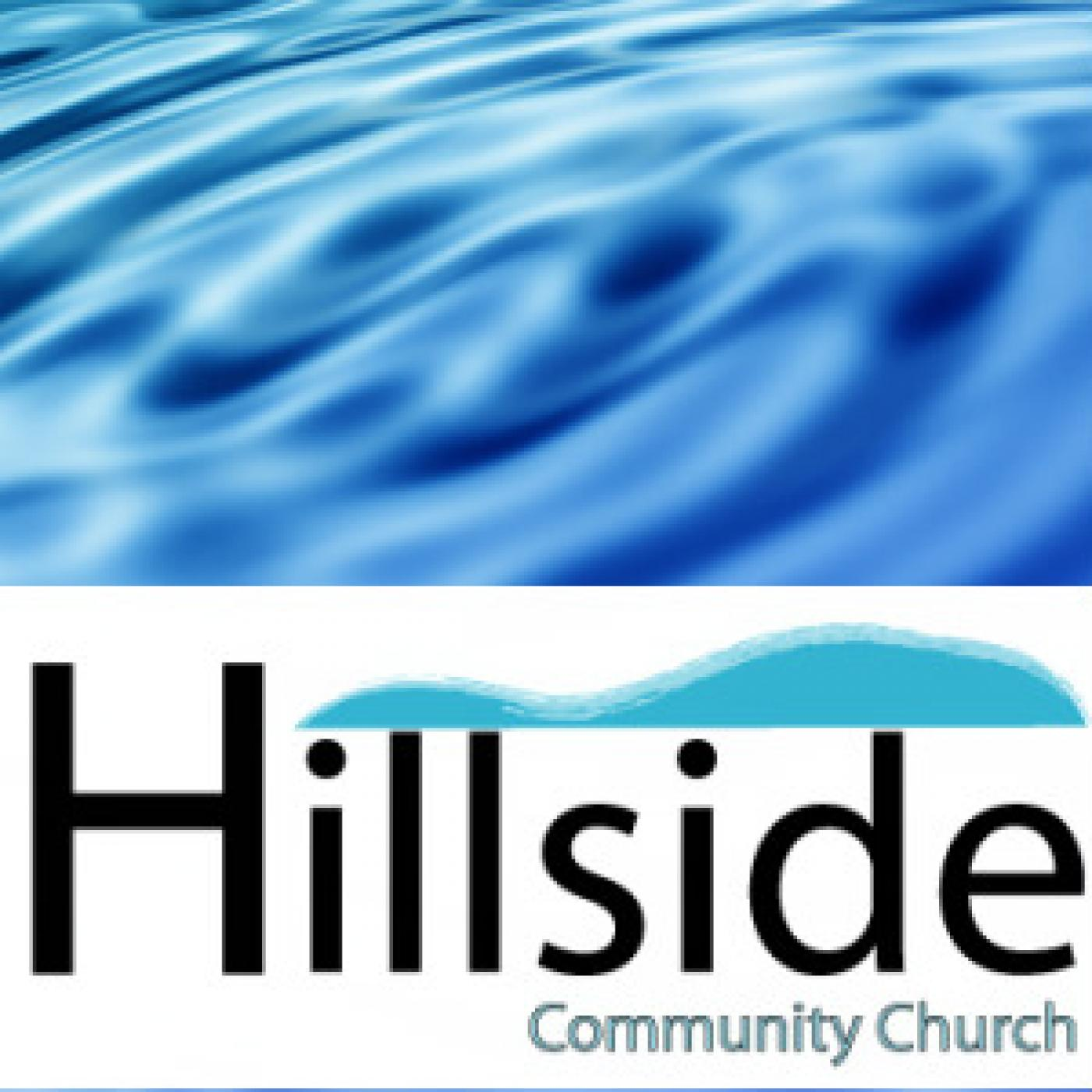Hillside Community Church SSF