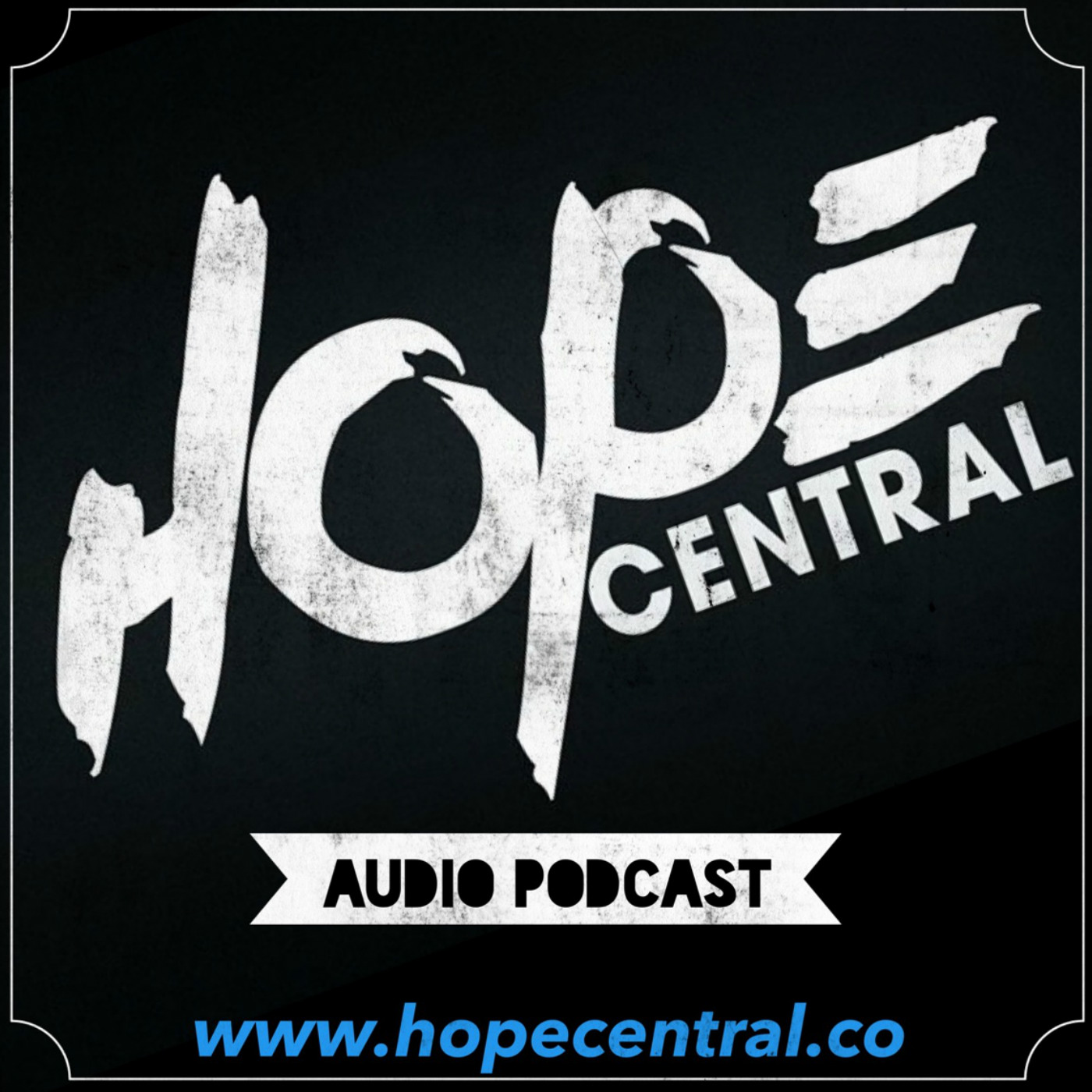 Hope Central Terrigal Podcast